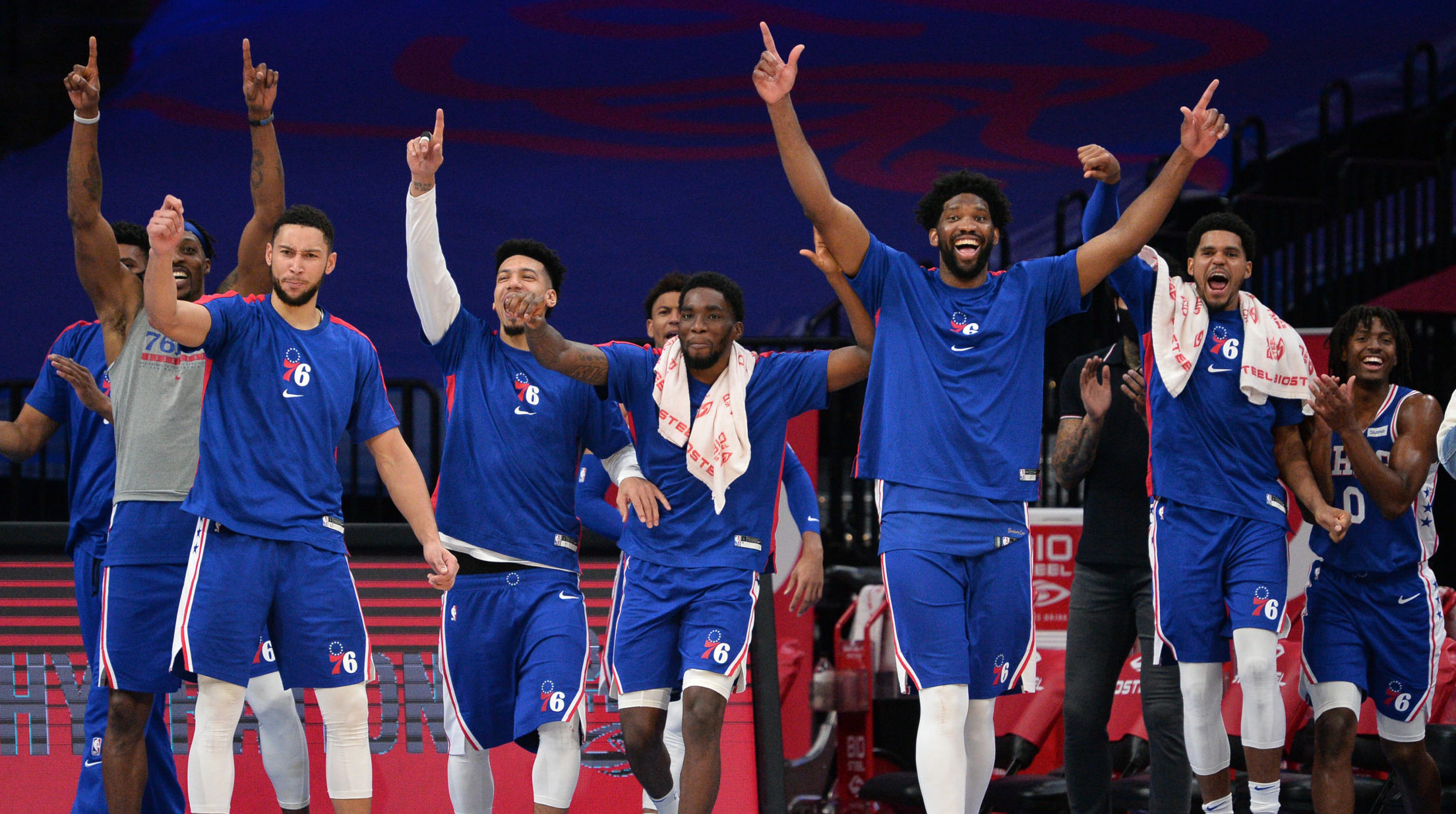 Power Rankings Notebook: Sixers' defense powers their hot start