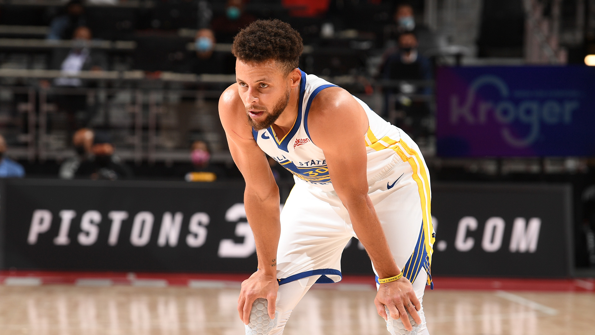 Can Stephen Curry thrive as a solo star?