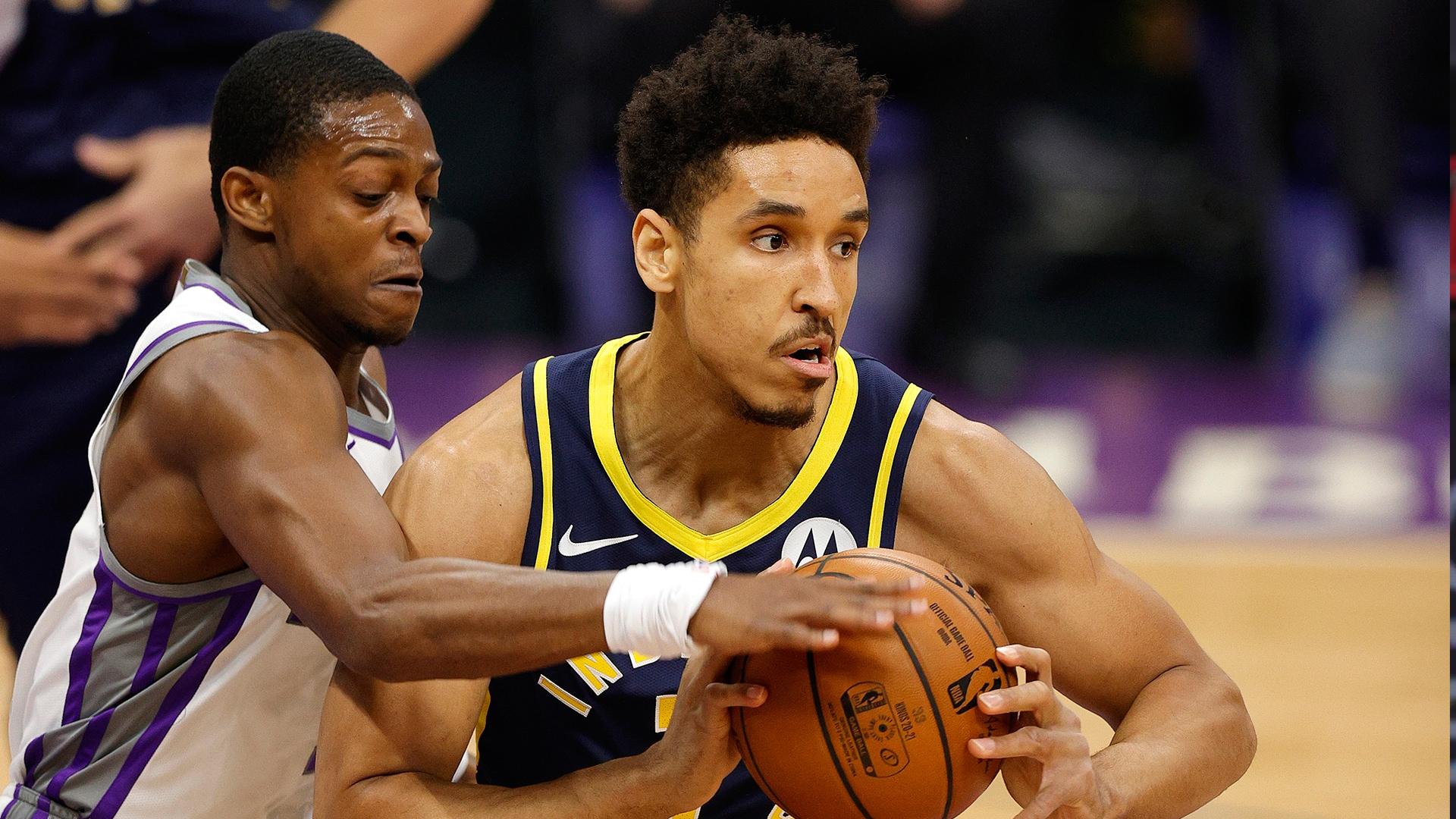 Game Recap: Kings 127, Pacers 122