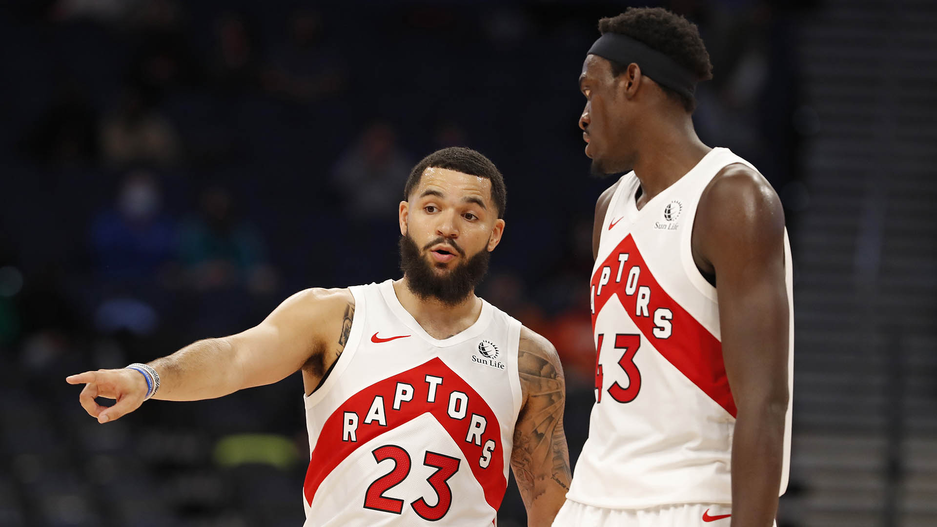 2021 Midseason report: Toronto Raptors