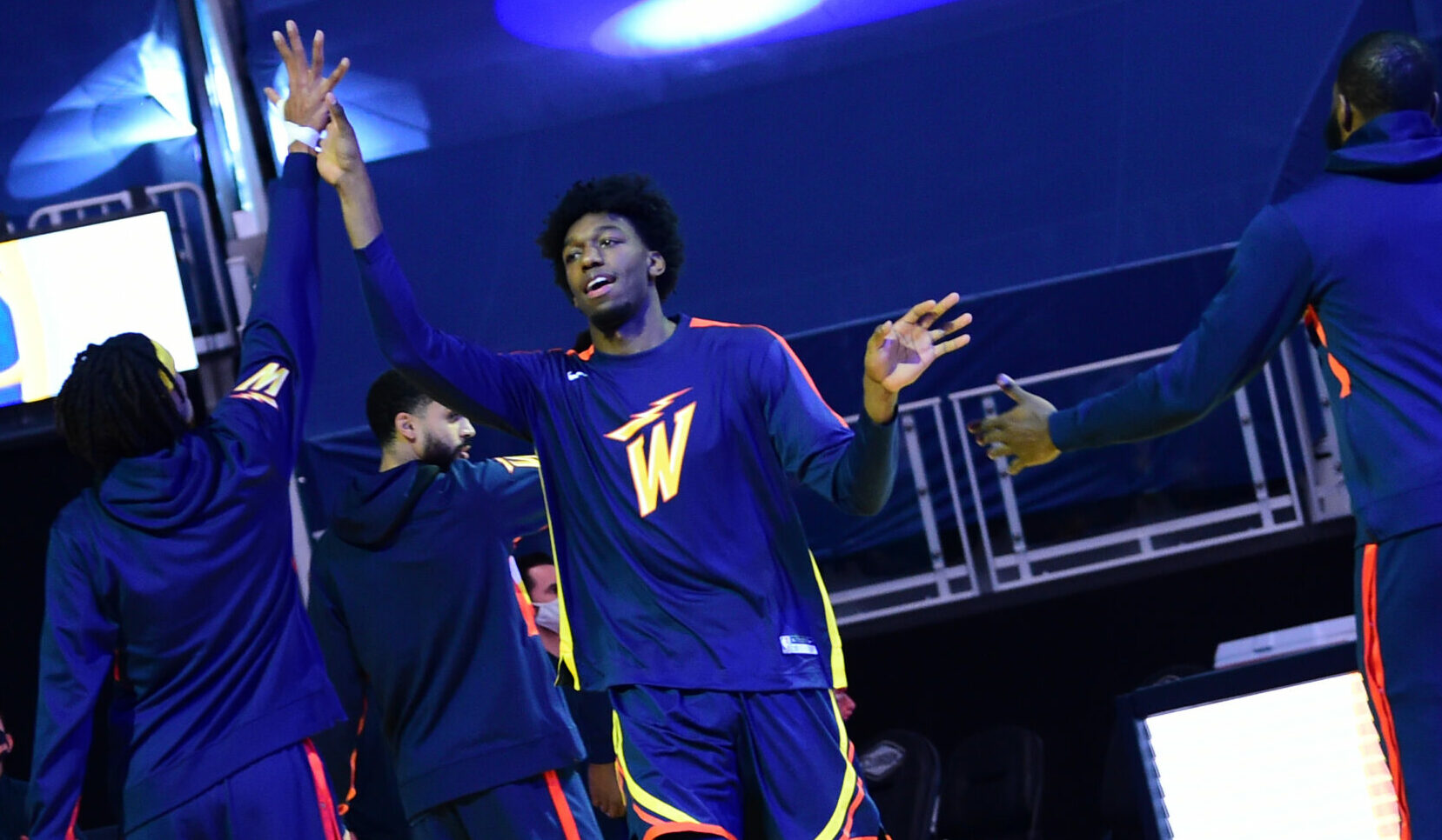 Kia Rookie Ladder: James Wiseman takes over No. 1 spot