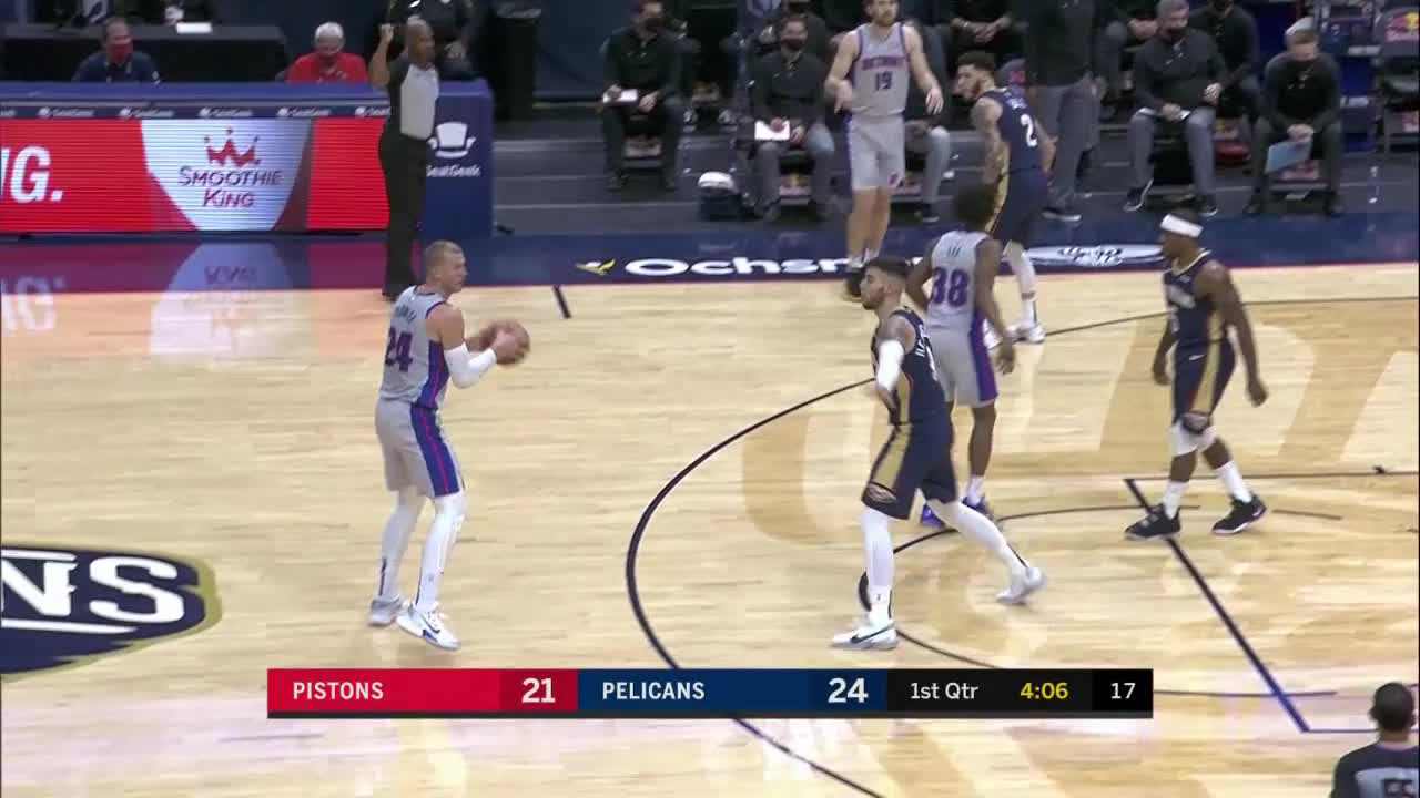 Josh Jackson (25 points) Highlights vs. New Orleans Pelicans