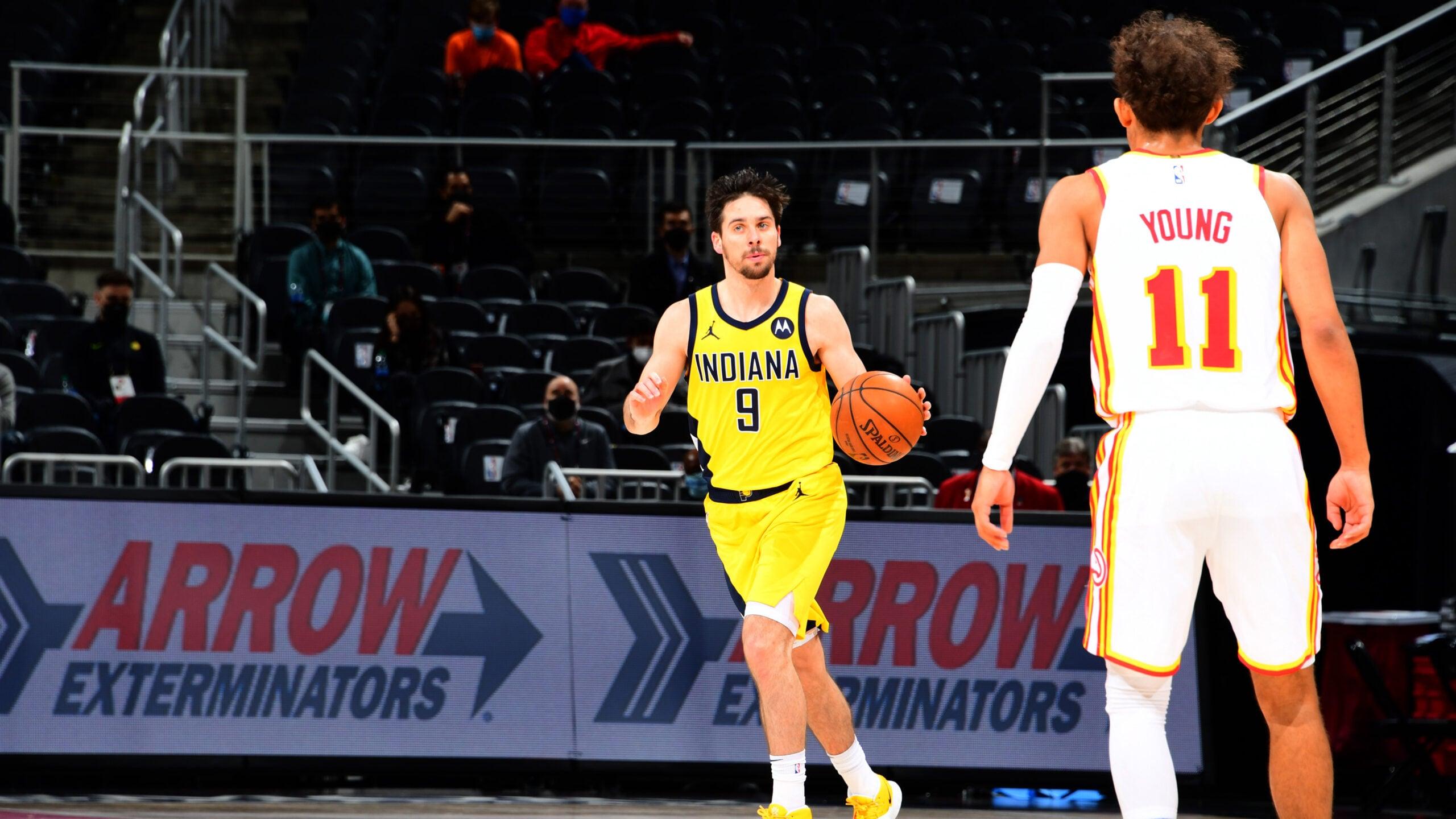 Game Recap: Pacers 125, Hawks 113