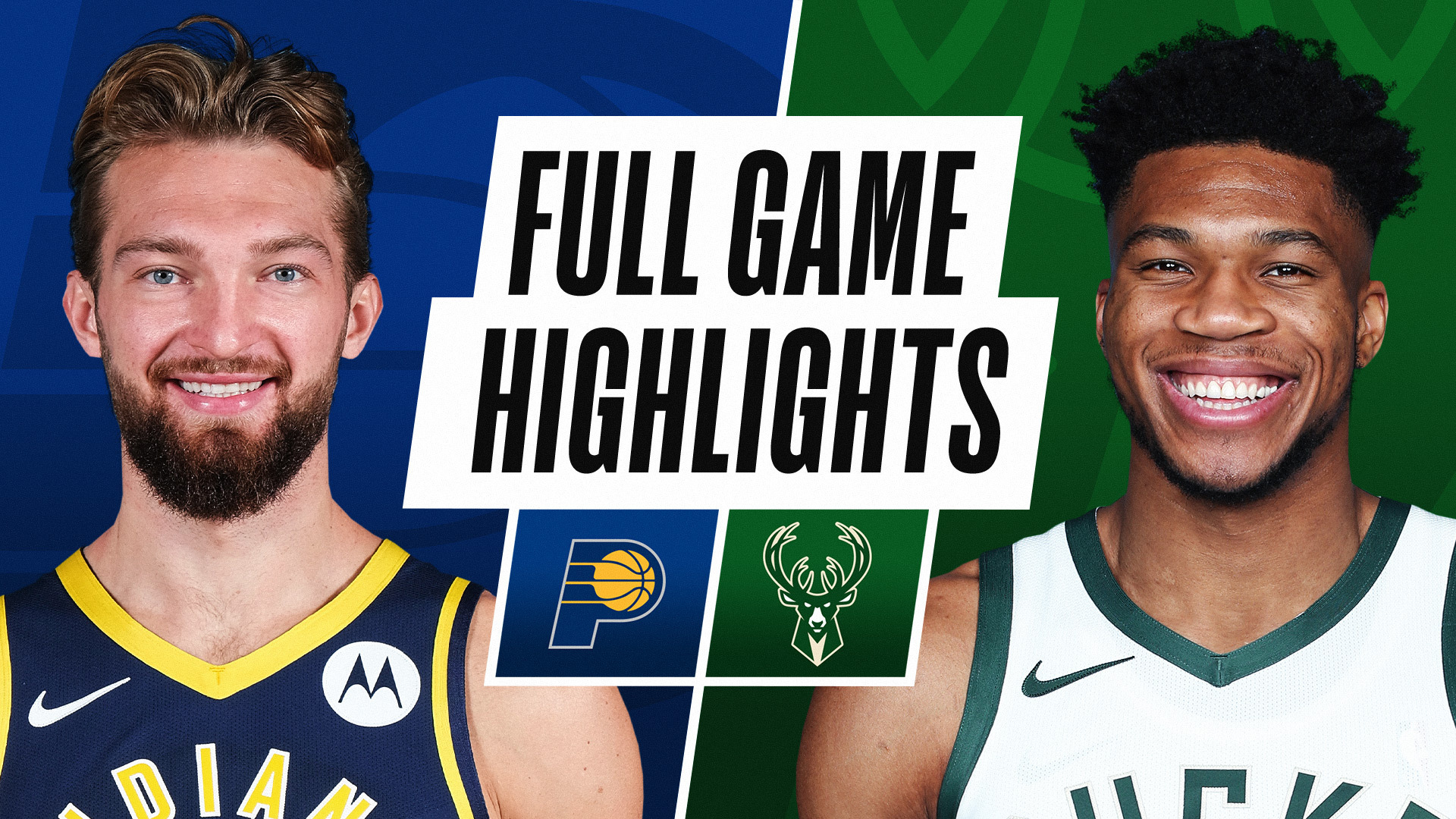 Game Recap: Bucks 130 - Pacers 110 | 2.3.21
