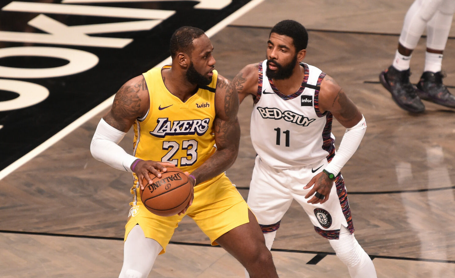 NBA unveils game and national television schedules for second half of 2020-21 season
