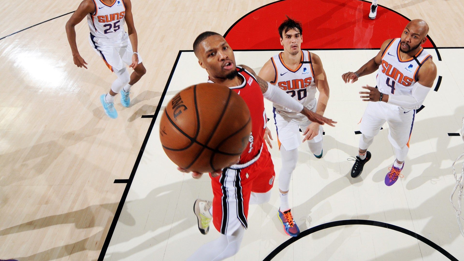NBA League Pass Games to Watch: Week 10