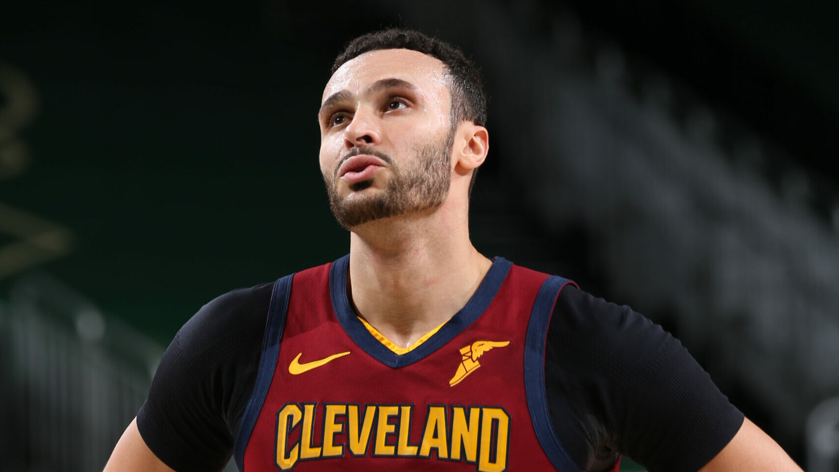 Cavs' Larry Nance Jr. out up to 6 weeks with broken left hand