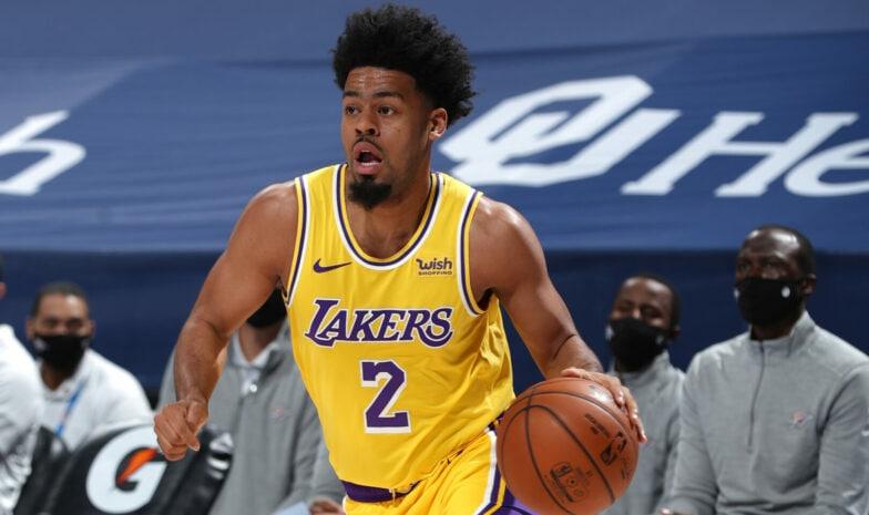 Lakers waive Quinn Cook   NBA.com
