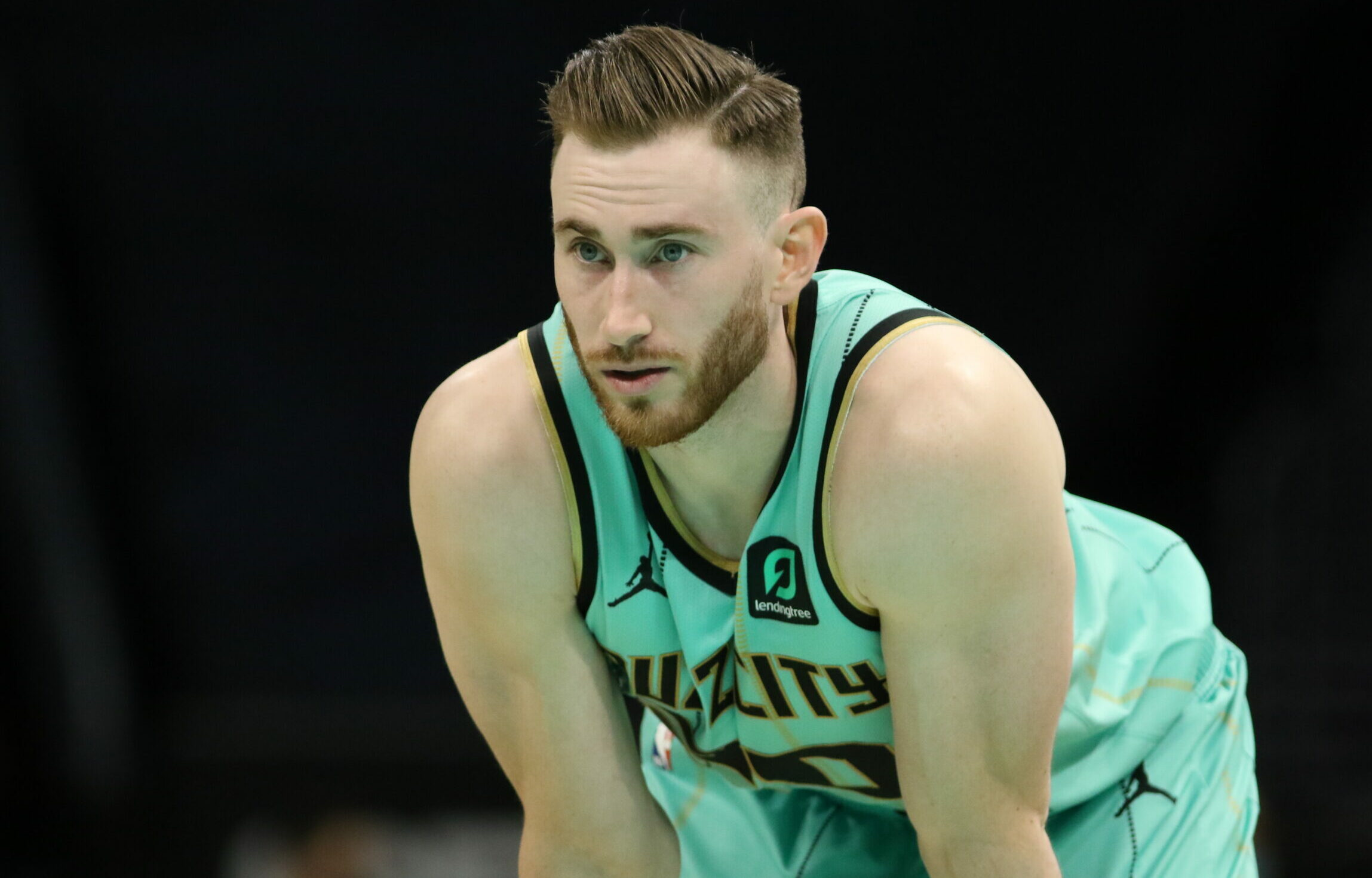 Q&A: Gordon Hayward is liking his decision to join Hornets, has high praise for LaMelo Ball