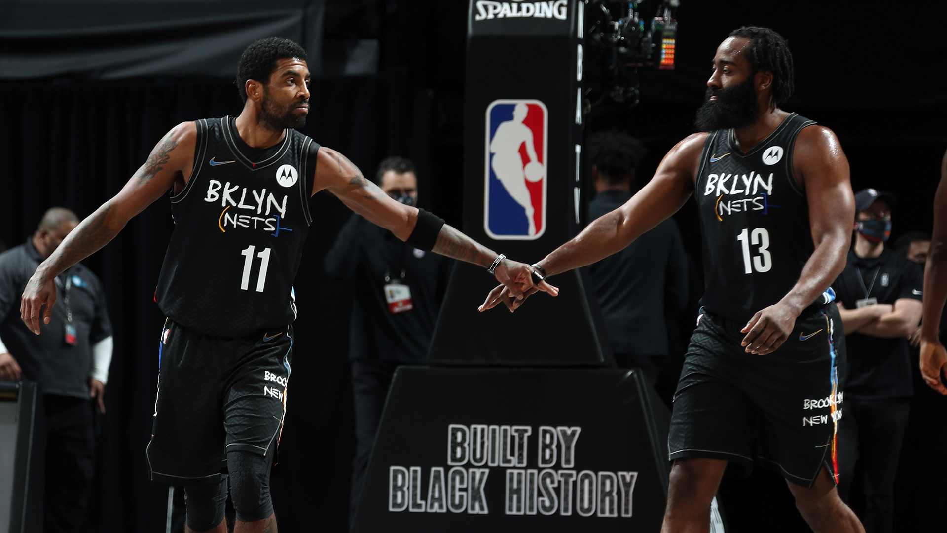 Power Rankings: Potent Nets ascend to No. 1