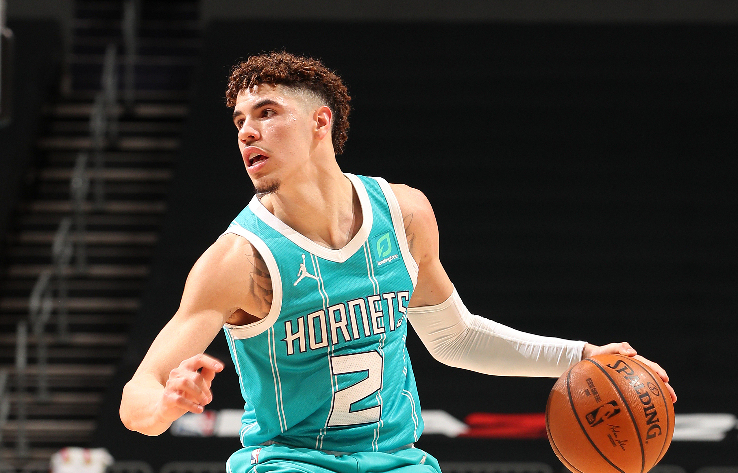 LaMelo Ball (wrist) to be reevaluated in 4 weeks after successful surgery