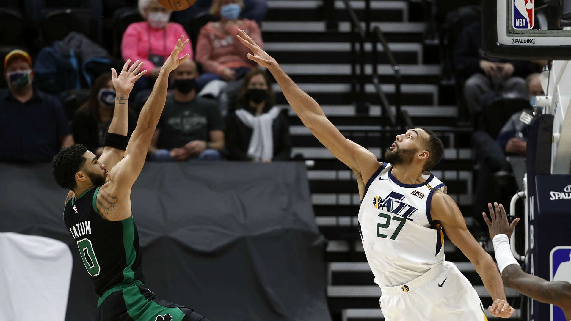 Defensive Player Ladder: Rudy Gobert, Ben Simmons maintain leads