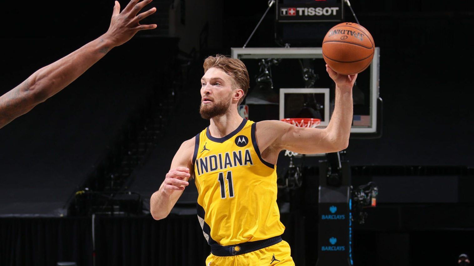Domantas Sabonis to replace Kevin Durant in All-Star Game
