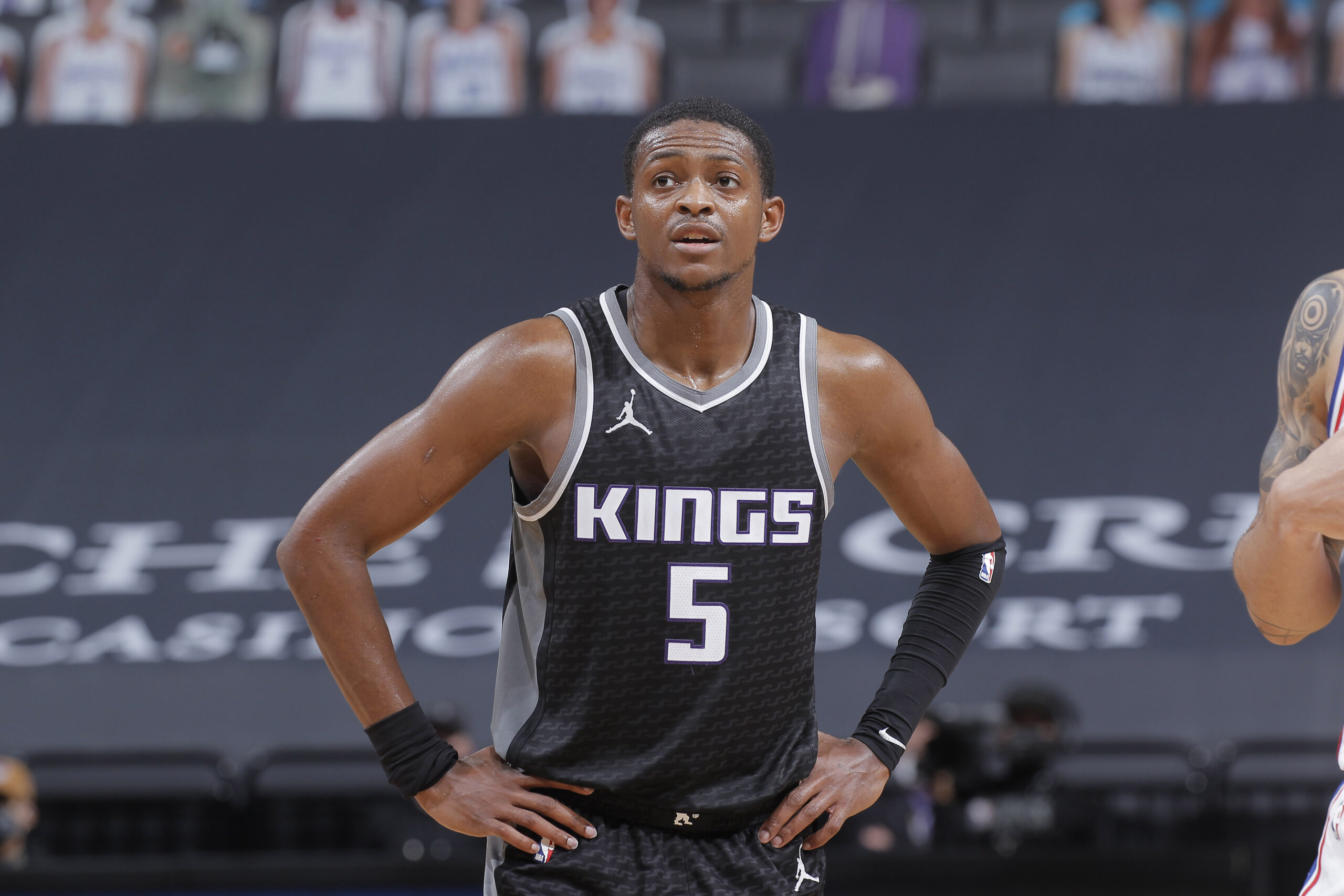 Kings guard De'Aaron Fox fined $20K