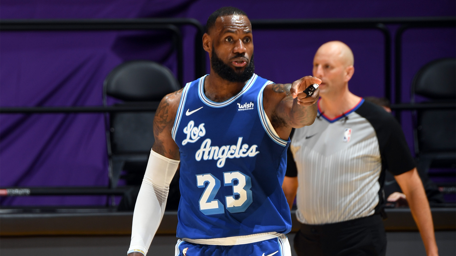 Kia MVP Ladder: LeBron's MVP mettle about to be tested once again