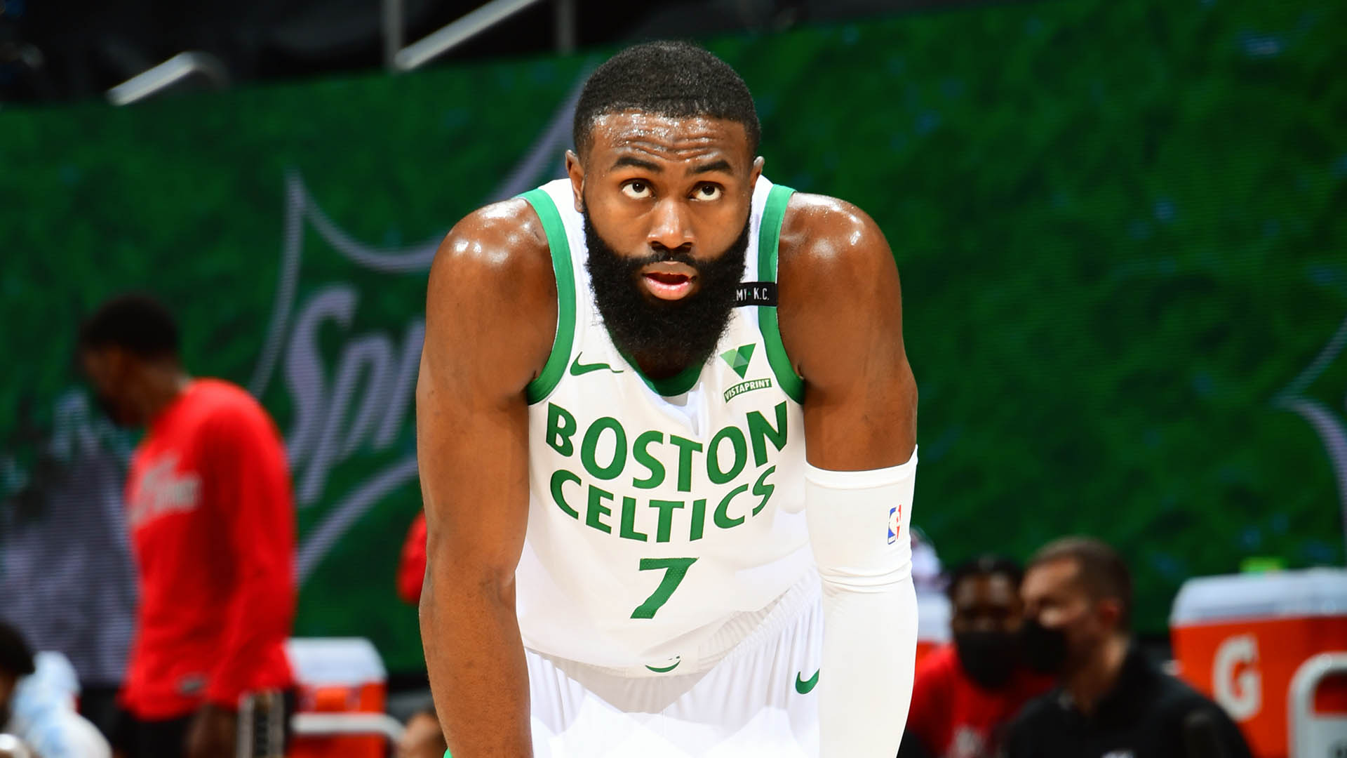 Cause For Concern For Underachieving Celtics?
