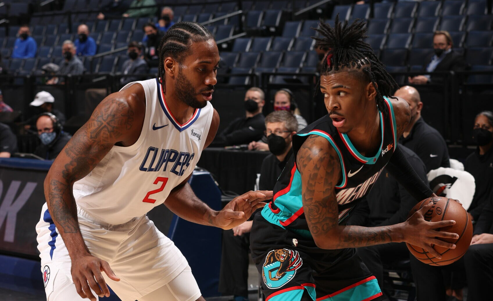 Watch Clippers-Grizzlies With NBABet Stream