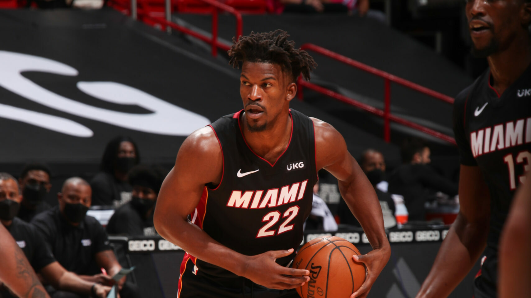 Heat's lineup shuffling continues as Jimmy Butler sits, Tyler Herro returns