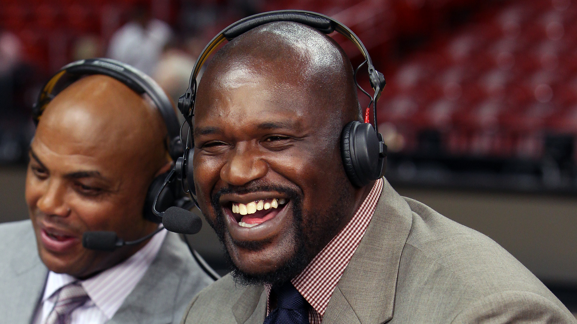 Sneak peek: Shaq on relationship with Barkley