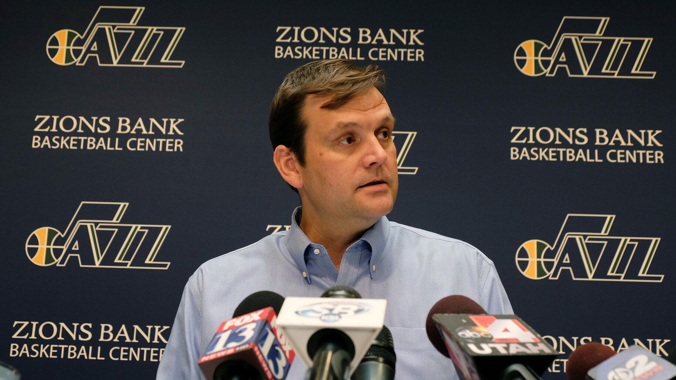 Jazz say they will investigate allegation of bigoted comment