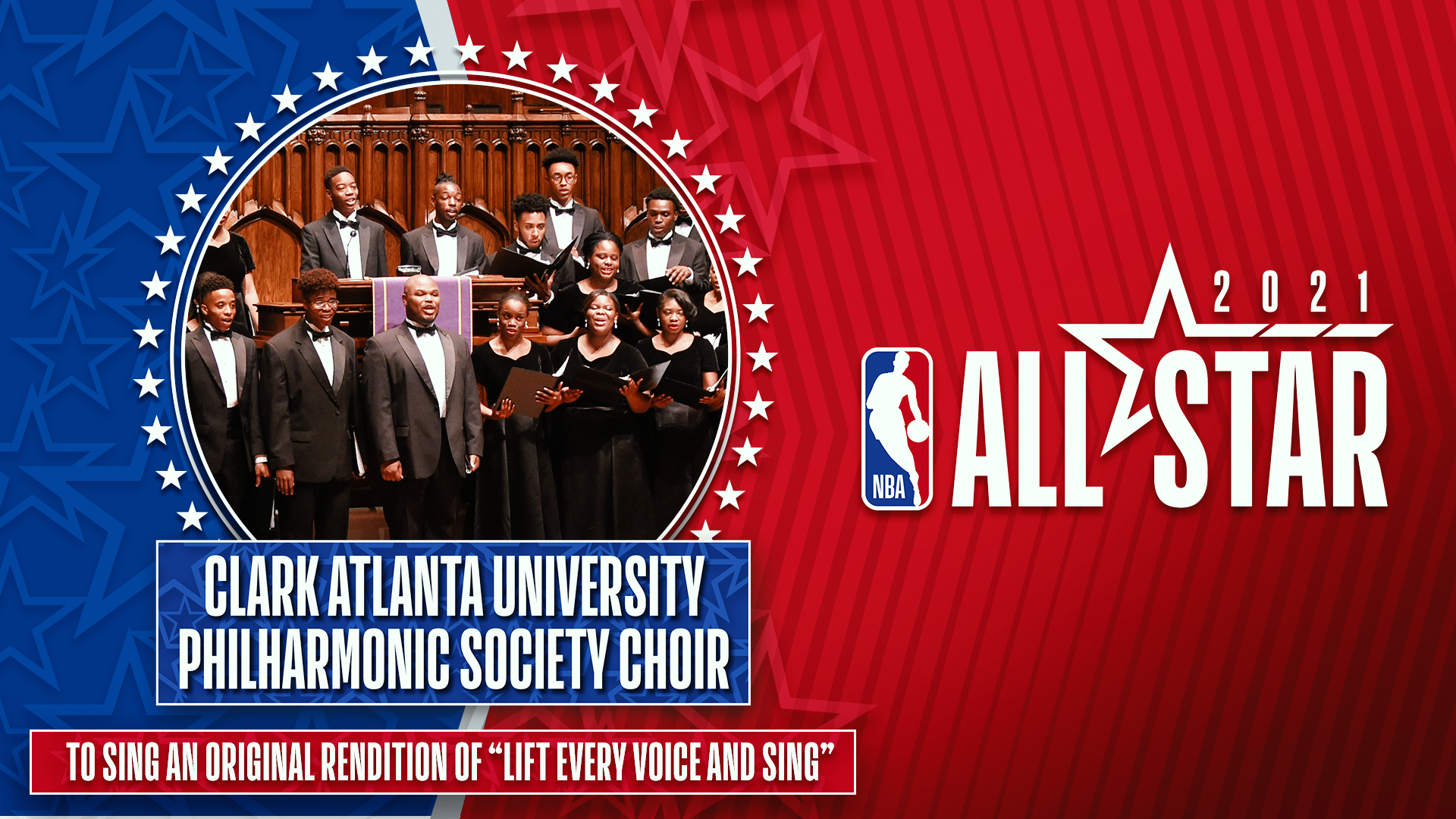 Clark Atlanta University Philharmonic Society Choir