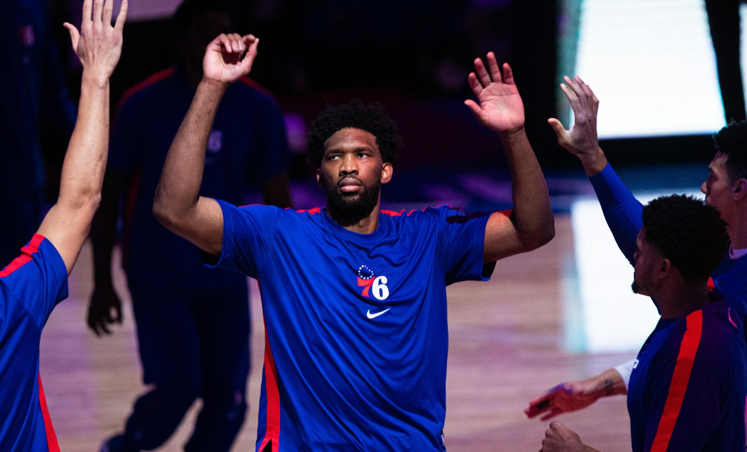 Kia MVP Ladder: Joel Embiid boosts his case for No. 1 in win vs. Jazz