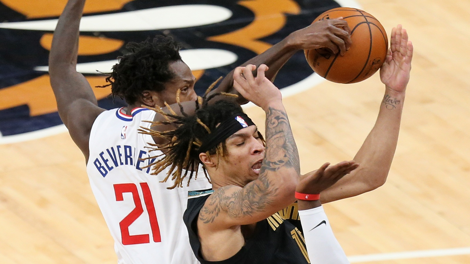 Clippers Get Defensive In Rout Of Grizzlies