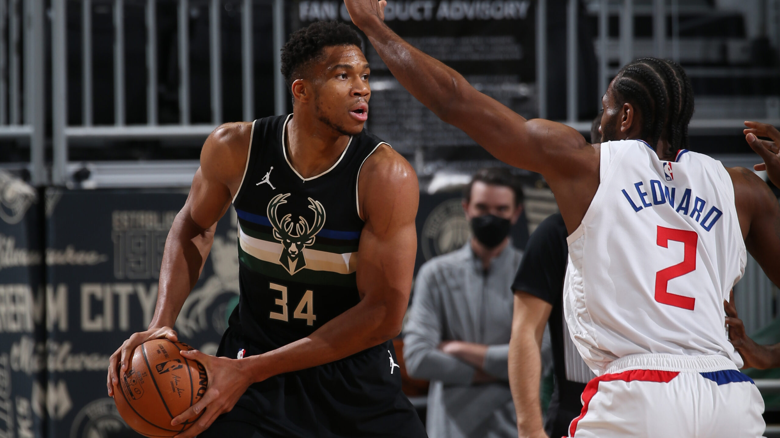 Game Recap: Bucks 105, Clippers 100