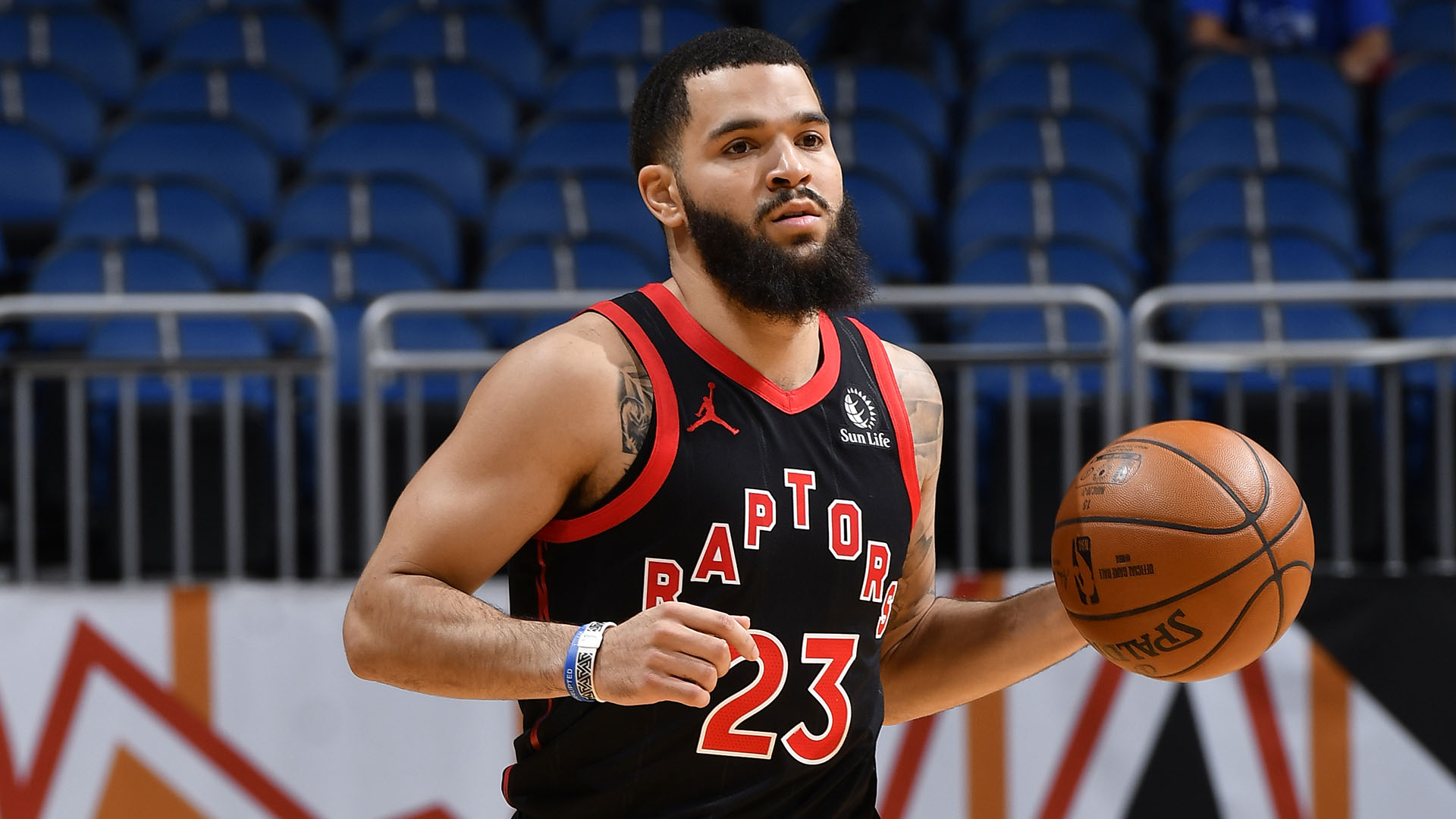 3 stats facts to know from Fred VanVleet's 54-point game