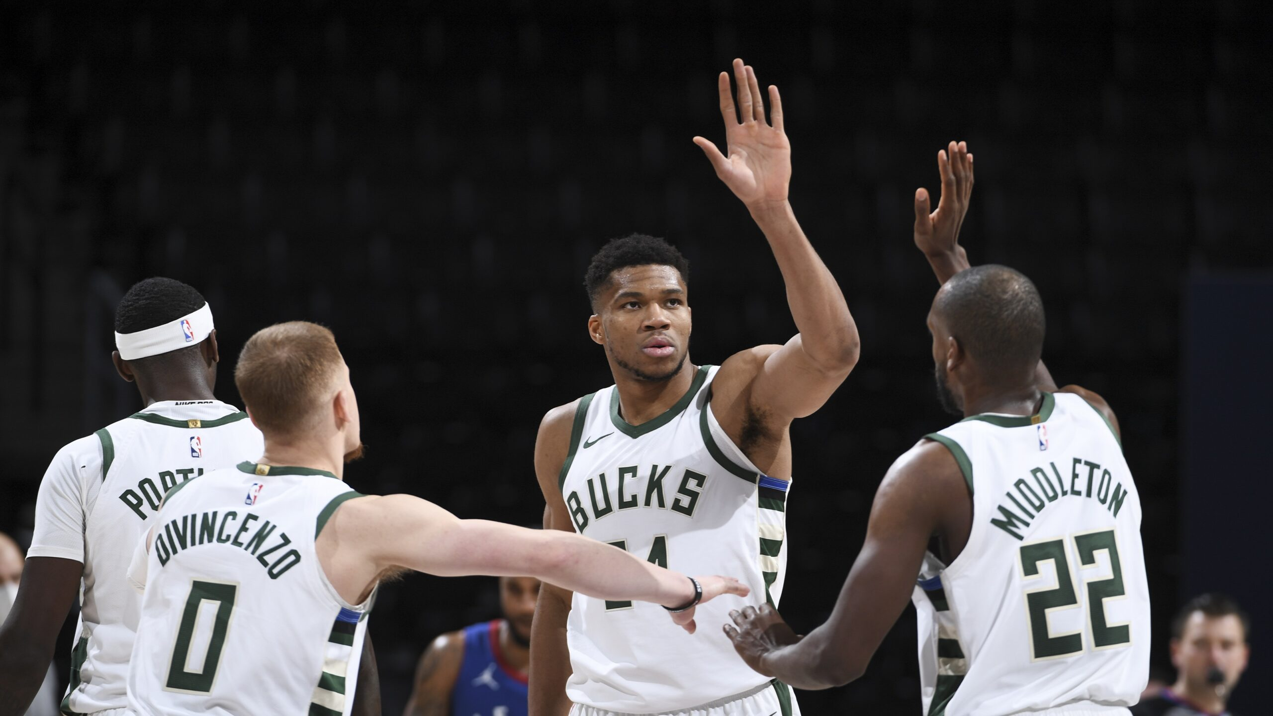 2021 Midseason report: Milwaukee Bucks