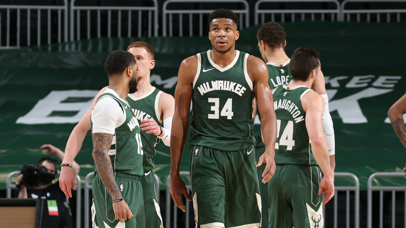 2021 Midseason report: Milwaukee Bucks | NBA.com