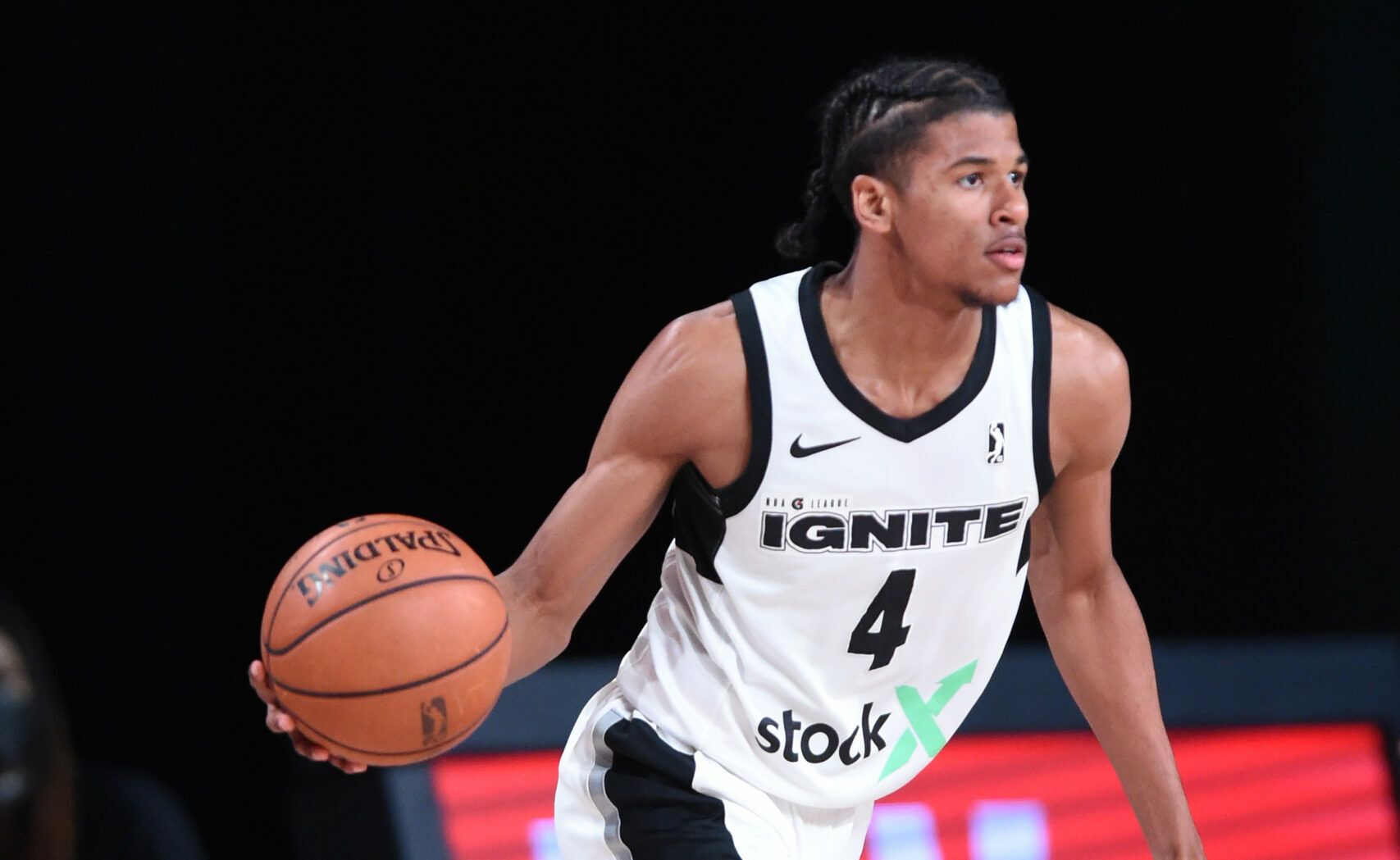 Bleacher Report: After Slow Start, Green Impresses With G League Ignite