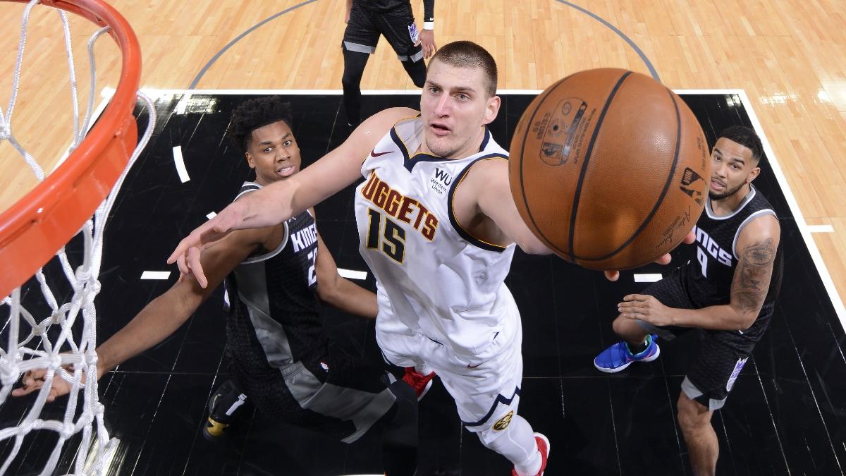 Kia MVP Ladder: Nikola Jokic keeps bolstering his case