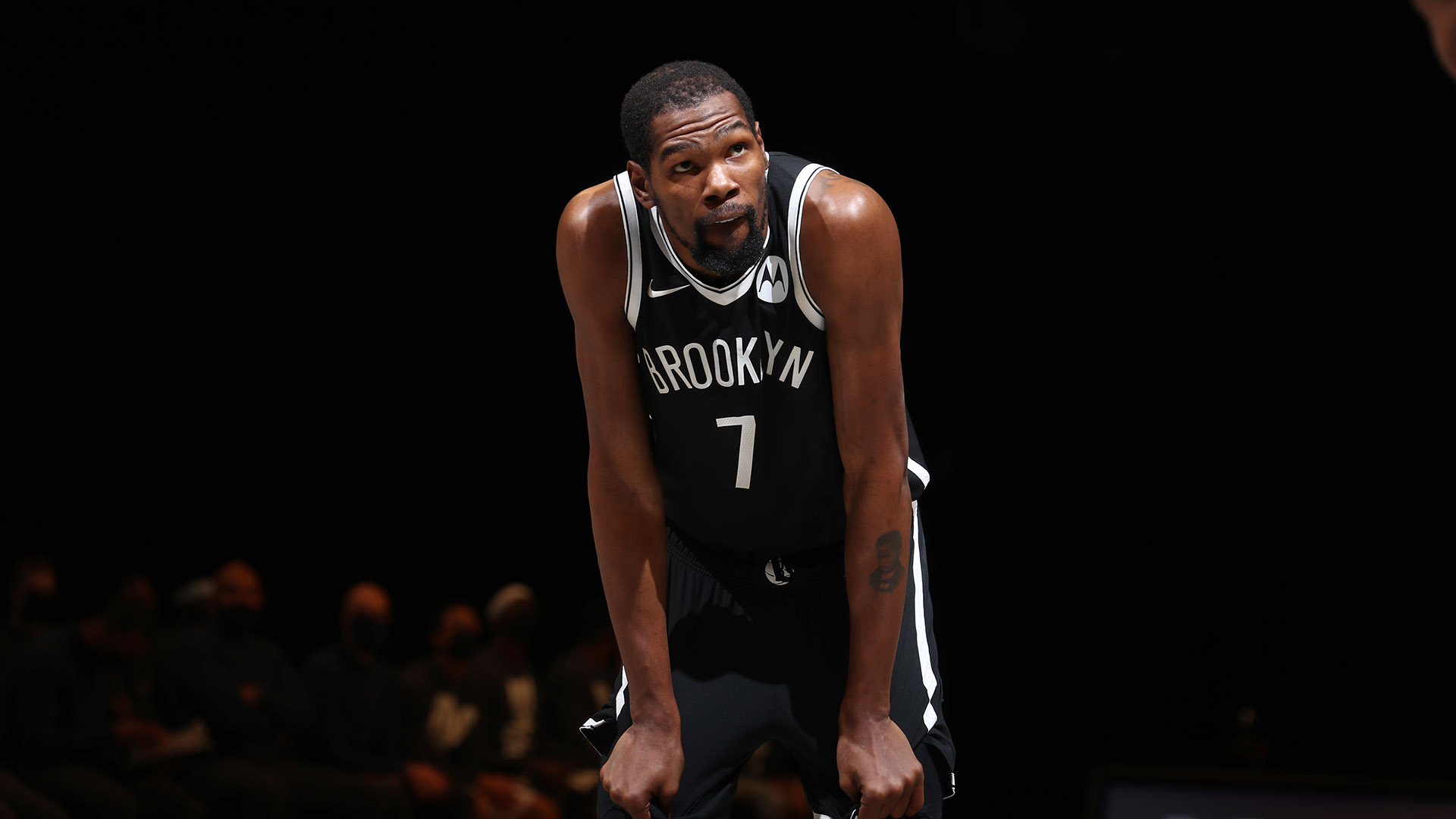 Nets' Kevin Durant (quad) will not return until after All-Star break