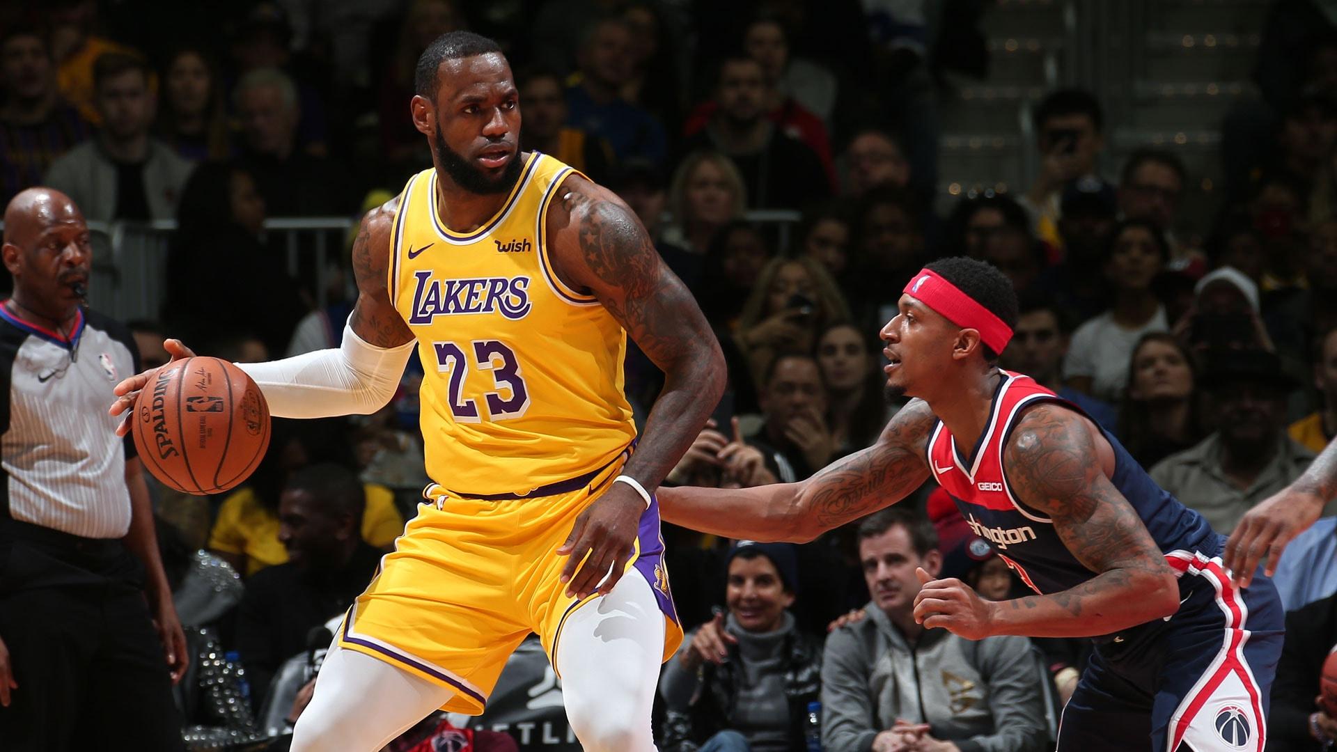 Tune-In Tidbits: NBA TV Monday, Feb. 22, 2021
