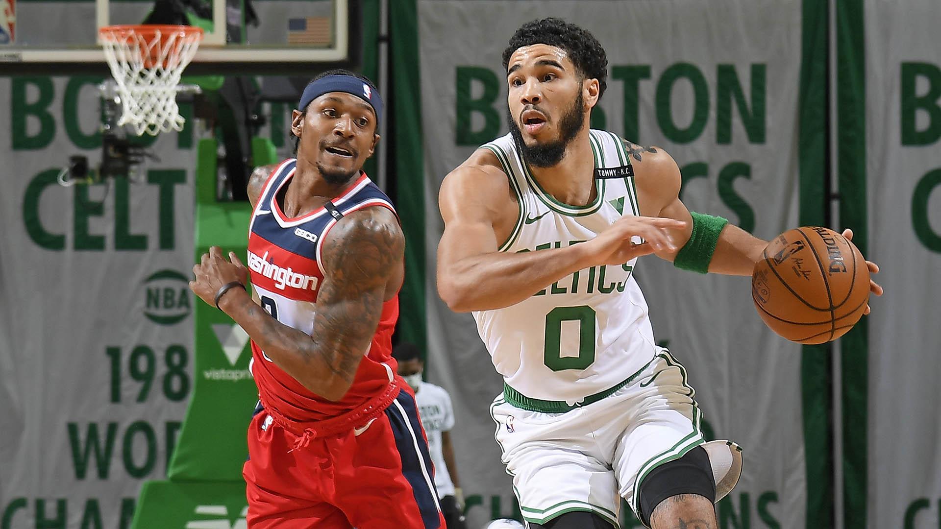 NBA League Pass Games to Watch: Week 8