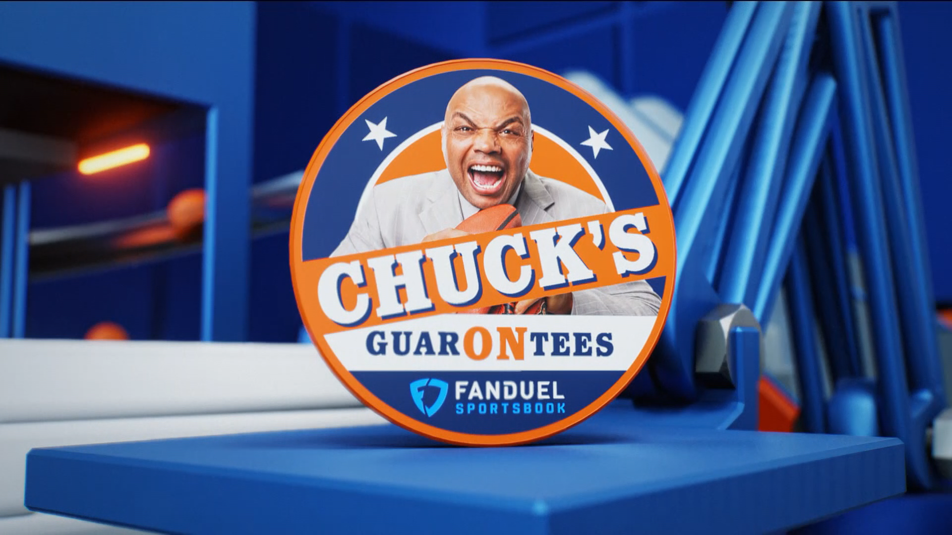 Chuck's GuarONtees: All-Star predictions
