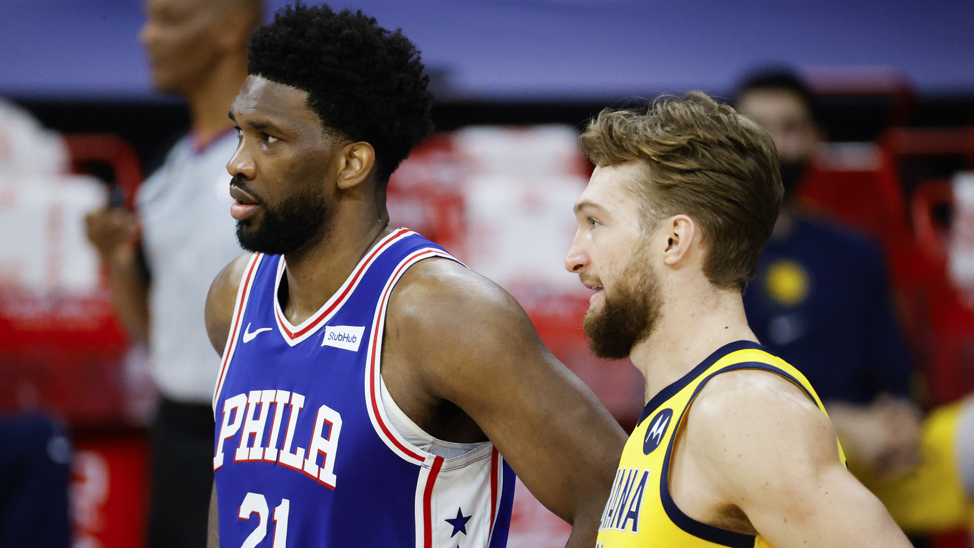 Game Recap: Sixers 130, Pacers 114