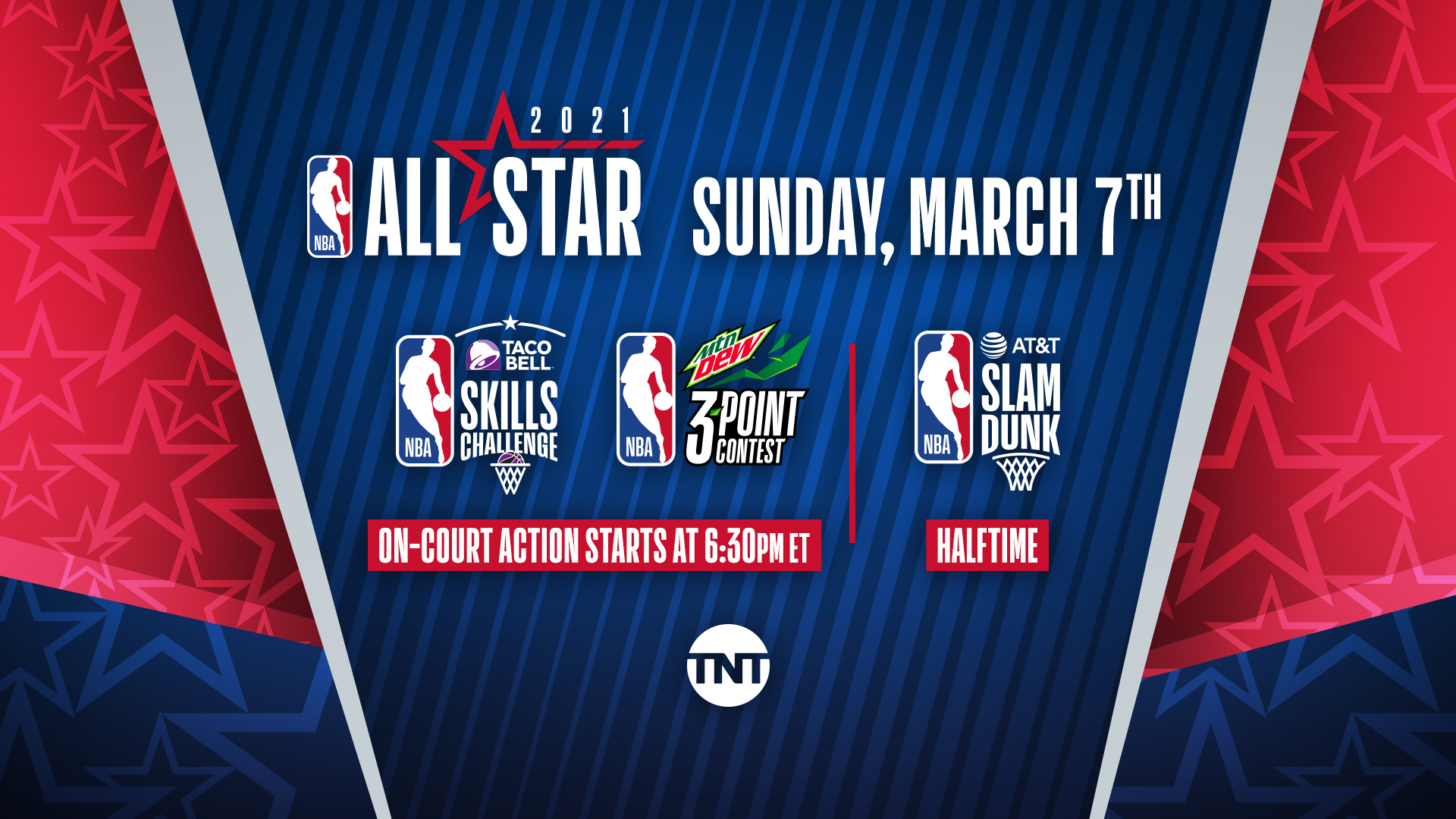Participants announced for All-Star skills events