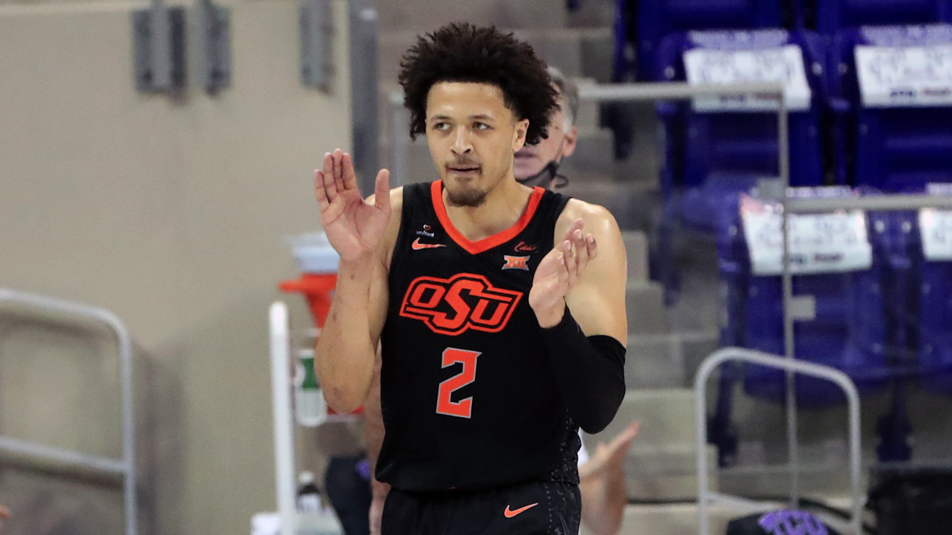 Oklahoma State freshman Cade Cunningham to enter NBA draft