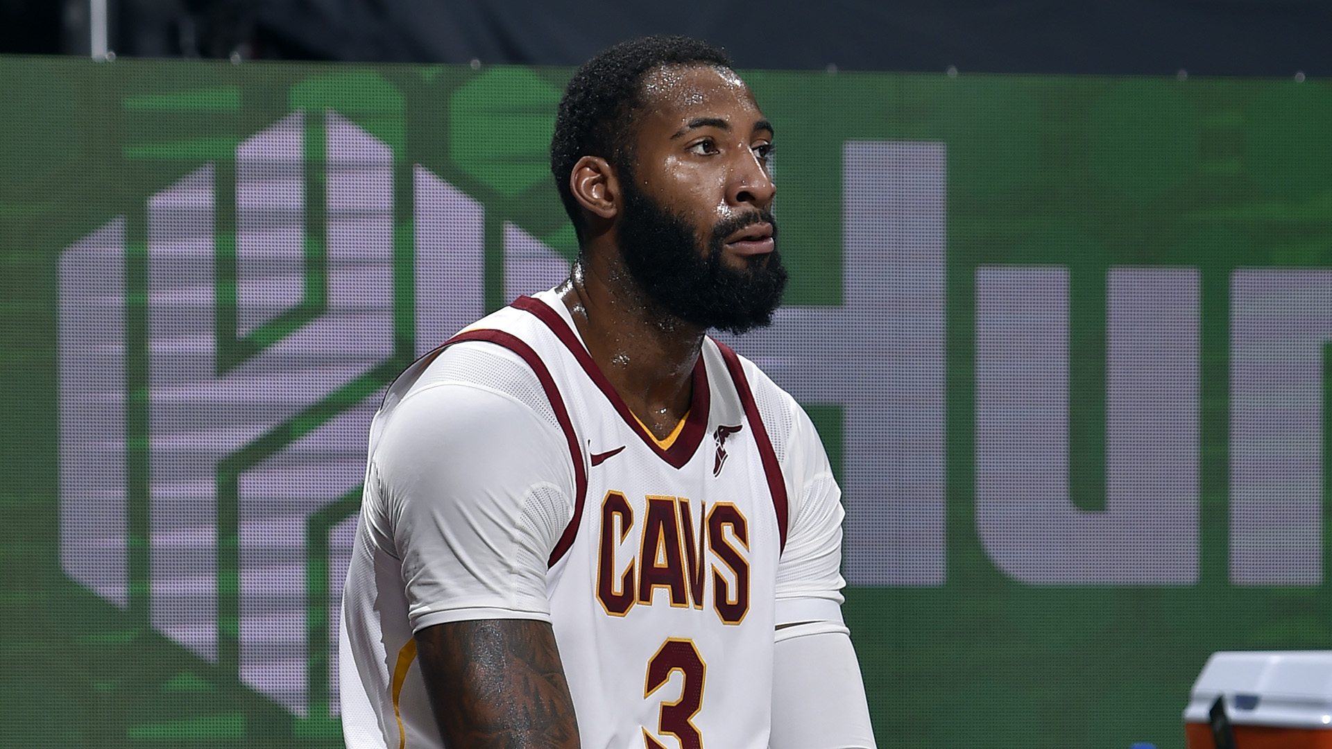 Andre Drummond agrees to contract buyout with Cavs