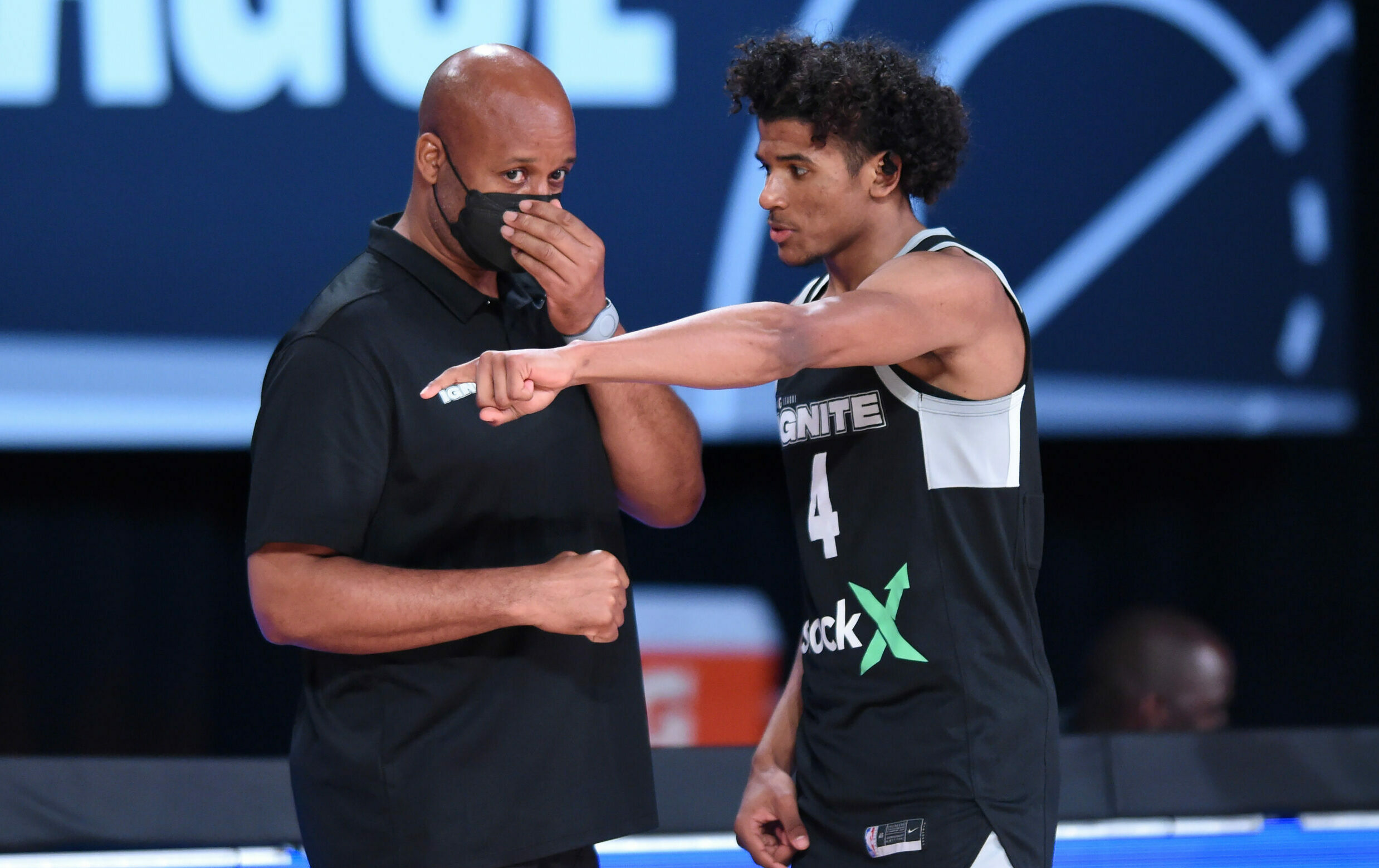 Q&A: Brian Shaw talks Team Ignite and how Kobe stories got their attention