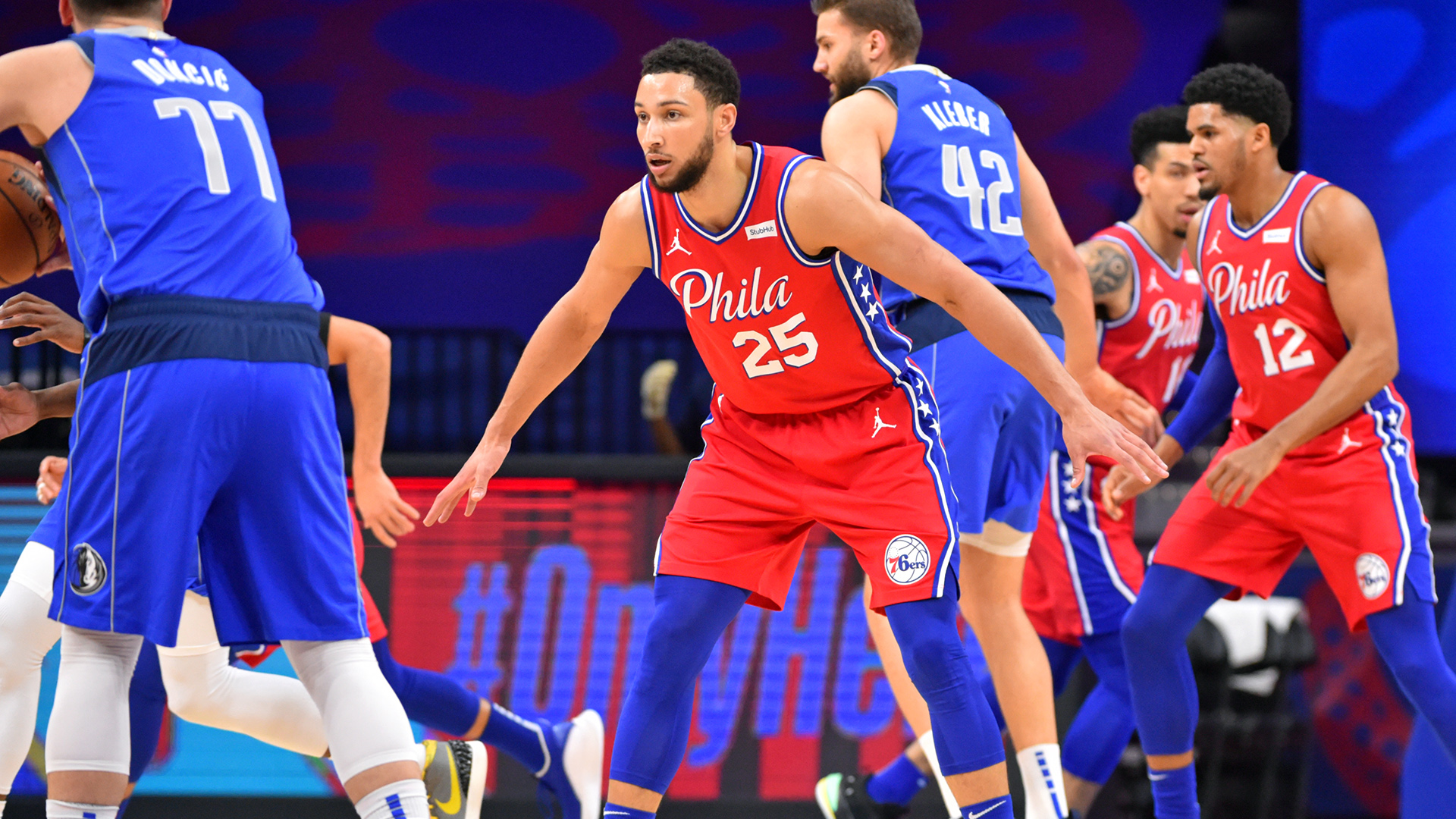 Defensive Player Ladder: Ben Simmons steals No. 1 spot