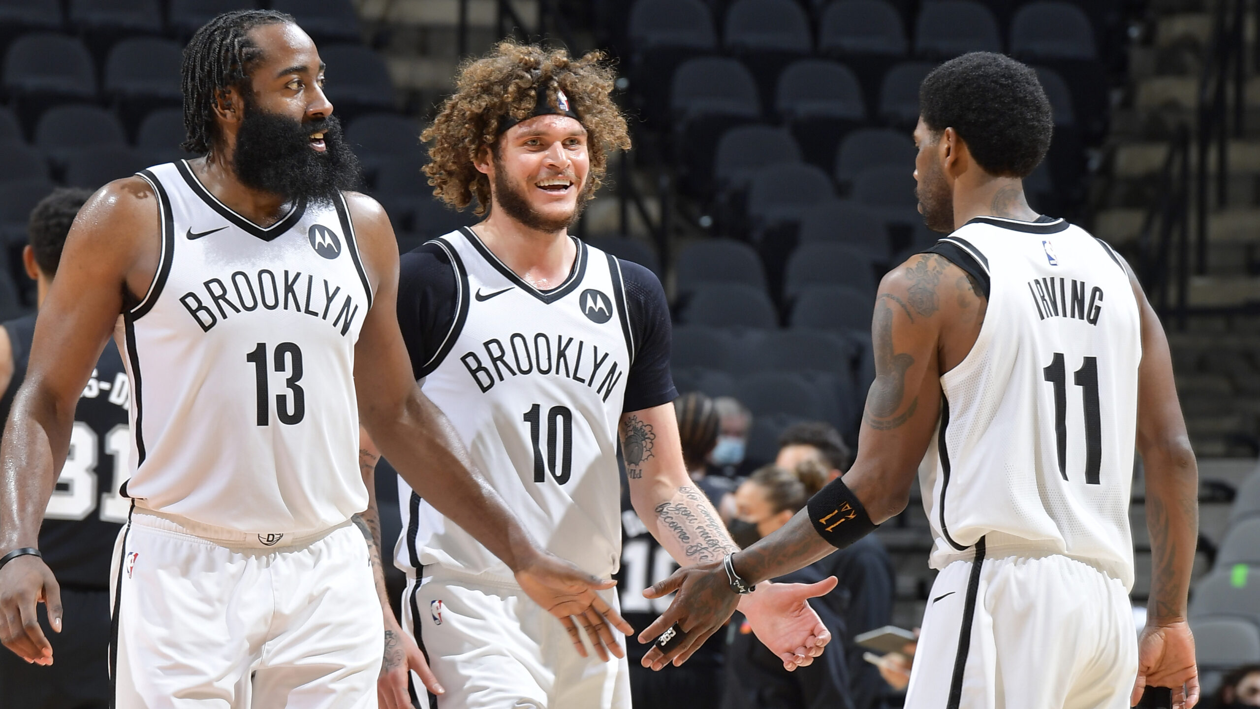 Nets' success despite no Durant bodes ill for rest of league