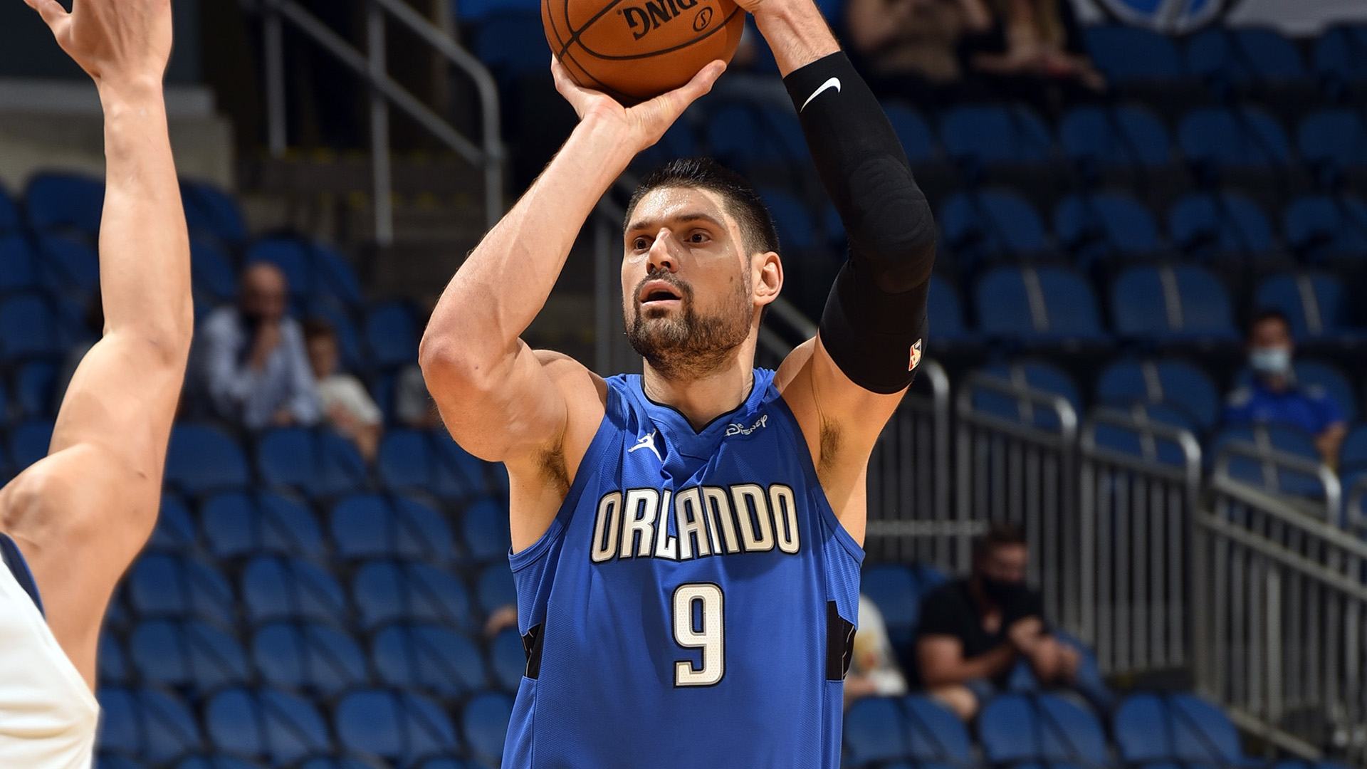 Bulls add Nikola Vucevic; Wendell Carter Jr., two first-round picks to Magic