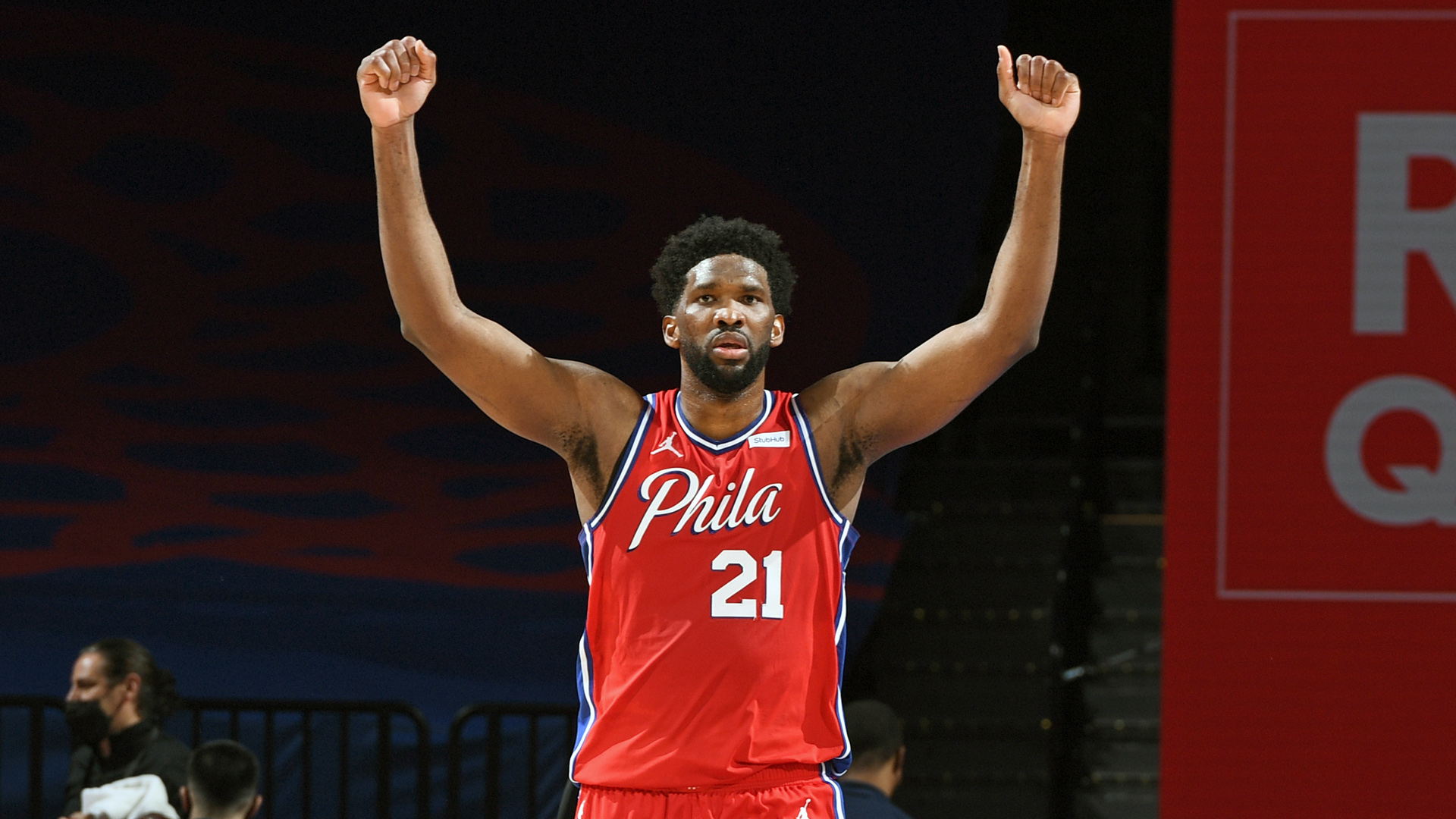 Kia MVP Ladder: Embiid keeps the No. 1 spot