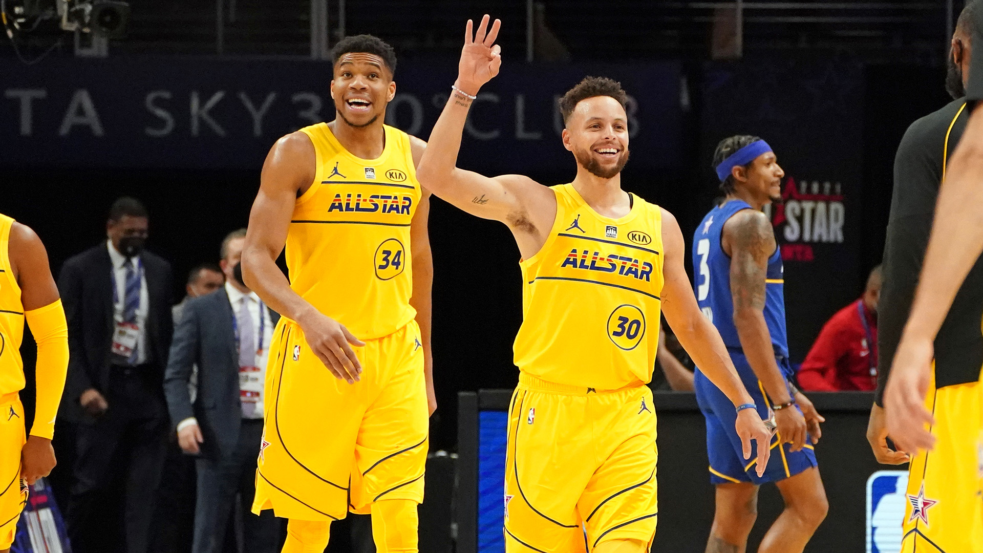 10 takeaways from the 2021 NBA All-Star Game