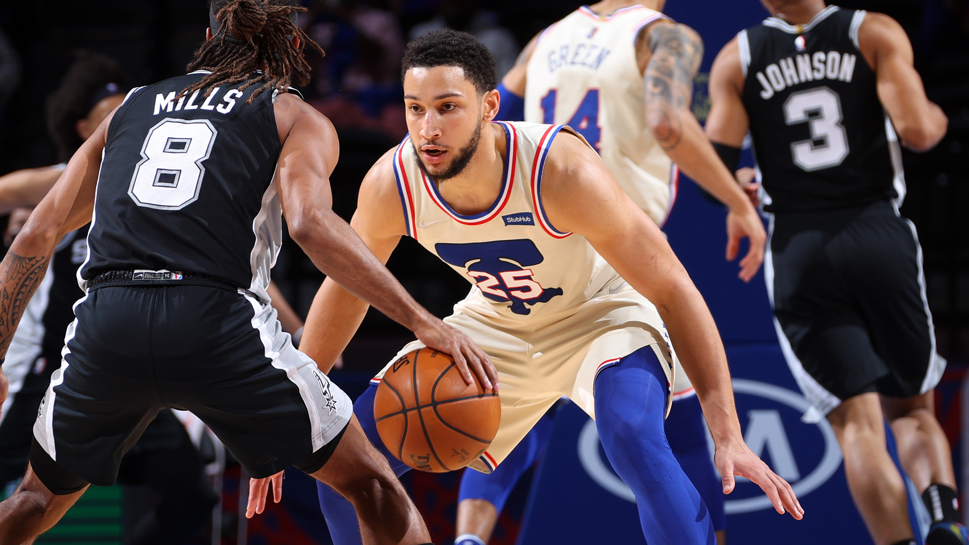Defensive Player Ladder: Ben Simmons holds top spot as Joel Embiid recovers from injury