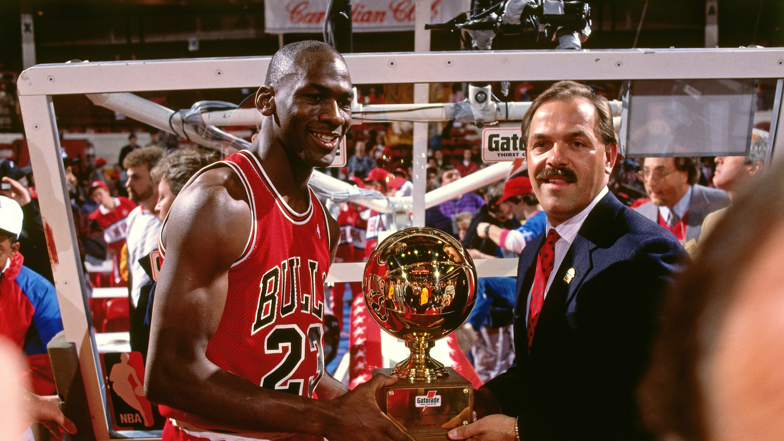 All In: Relive classic All-Star Weekend from 1988