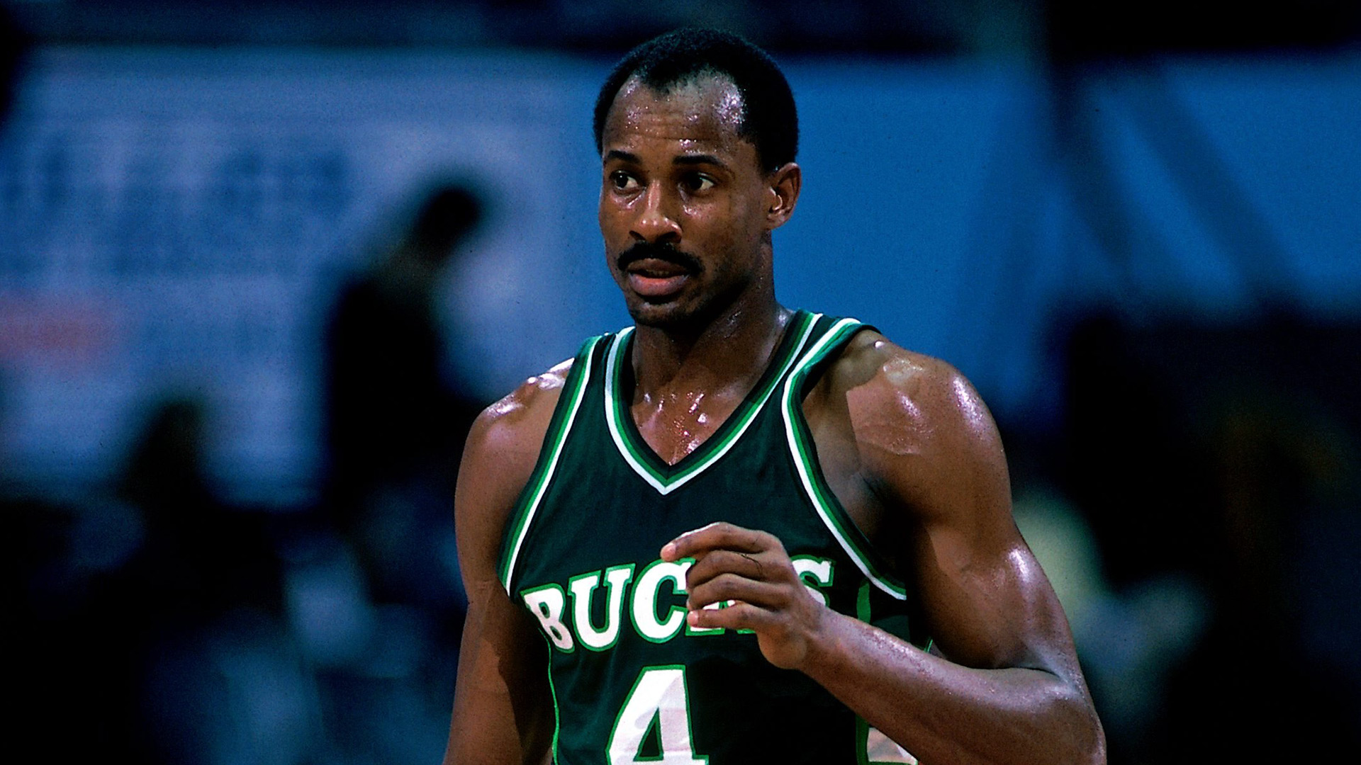 Defensive Player Ladder: Q&A with Sidney Moncrief, the NBA's first Defensive Player of the Year